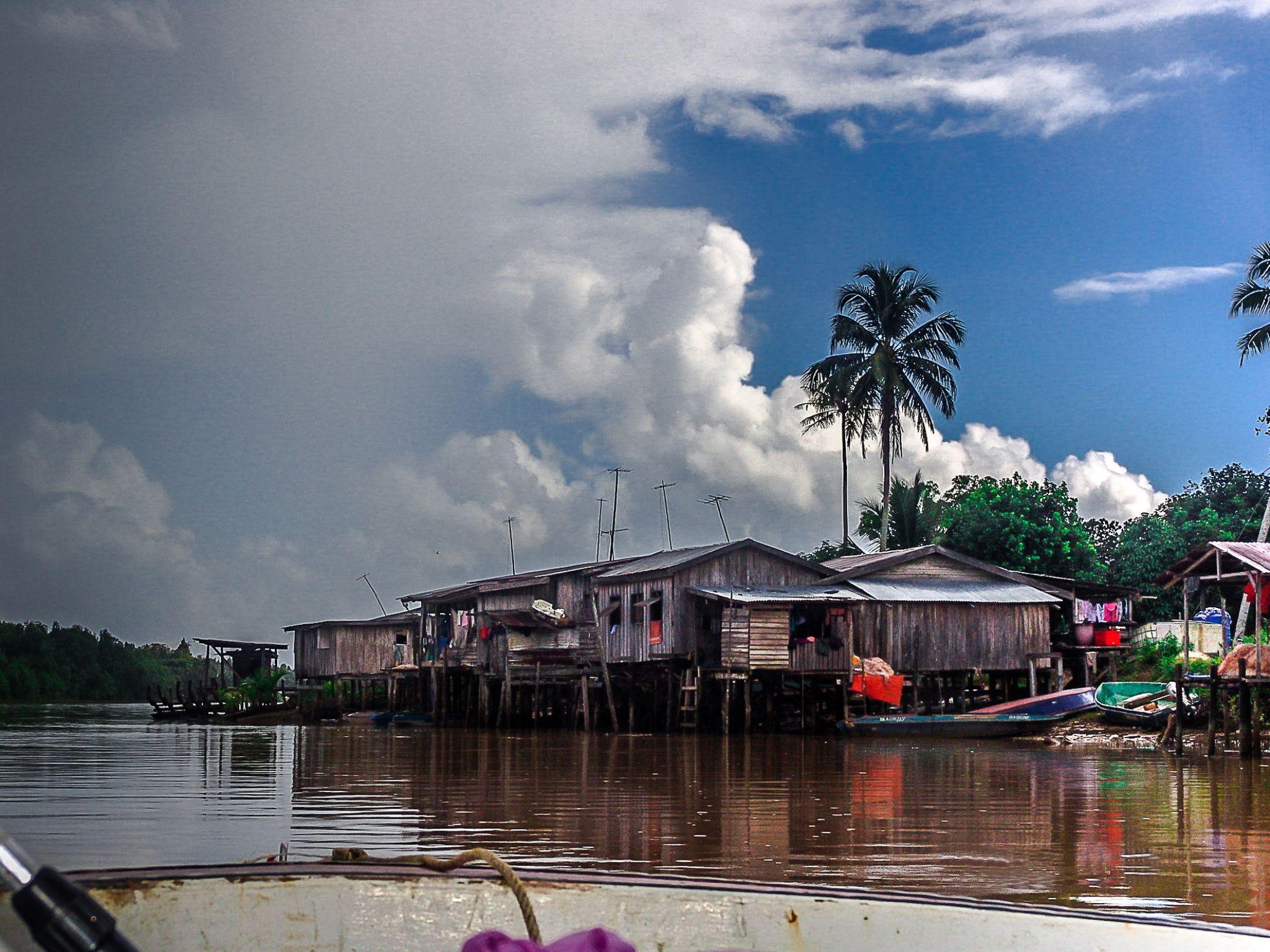 Fishing village by albert.lee.98892