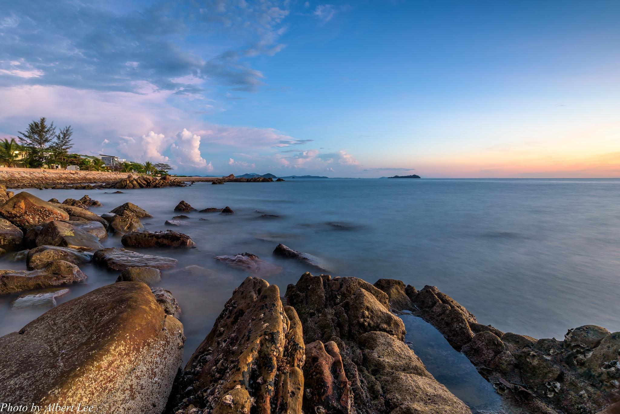 Sunset by albert.lee.98892