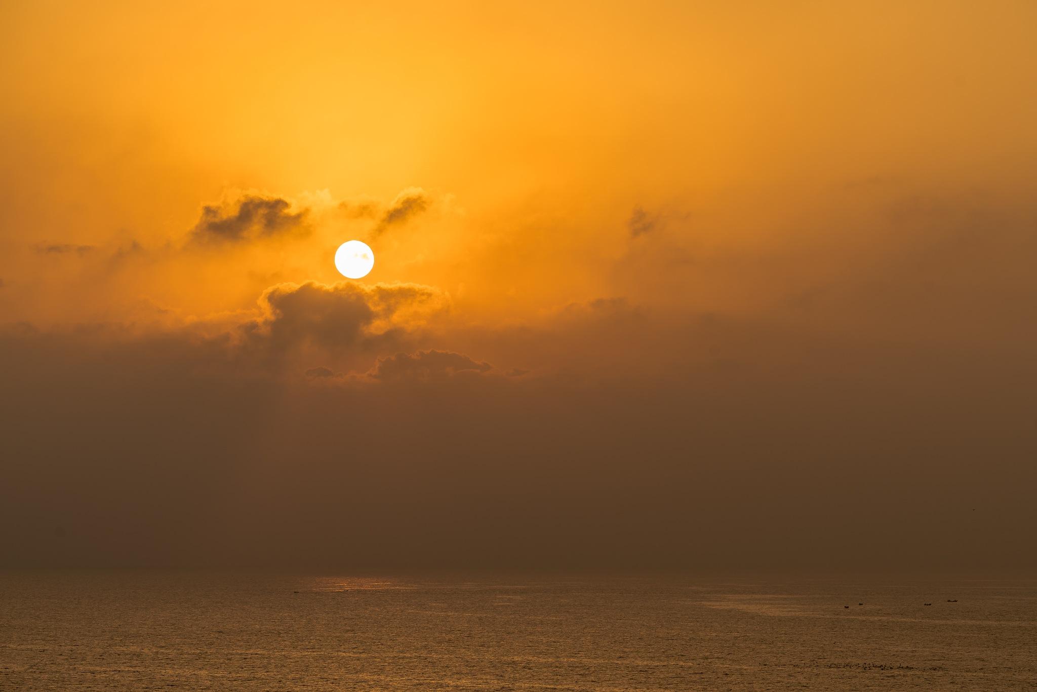 Sunrise - sunrise by BernArt Photography