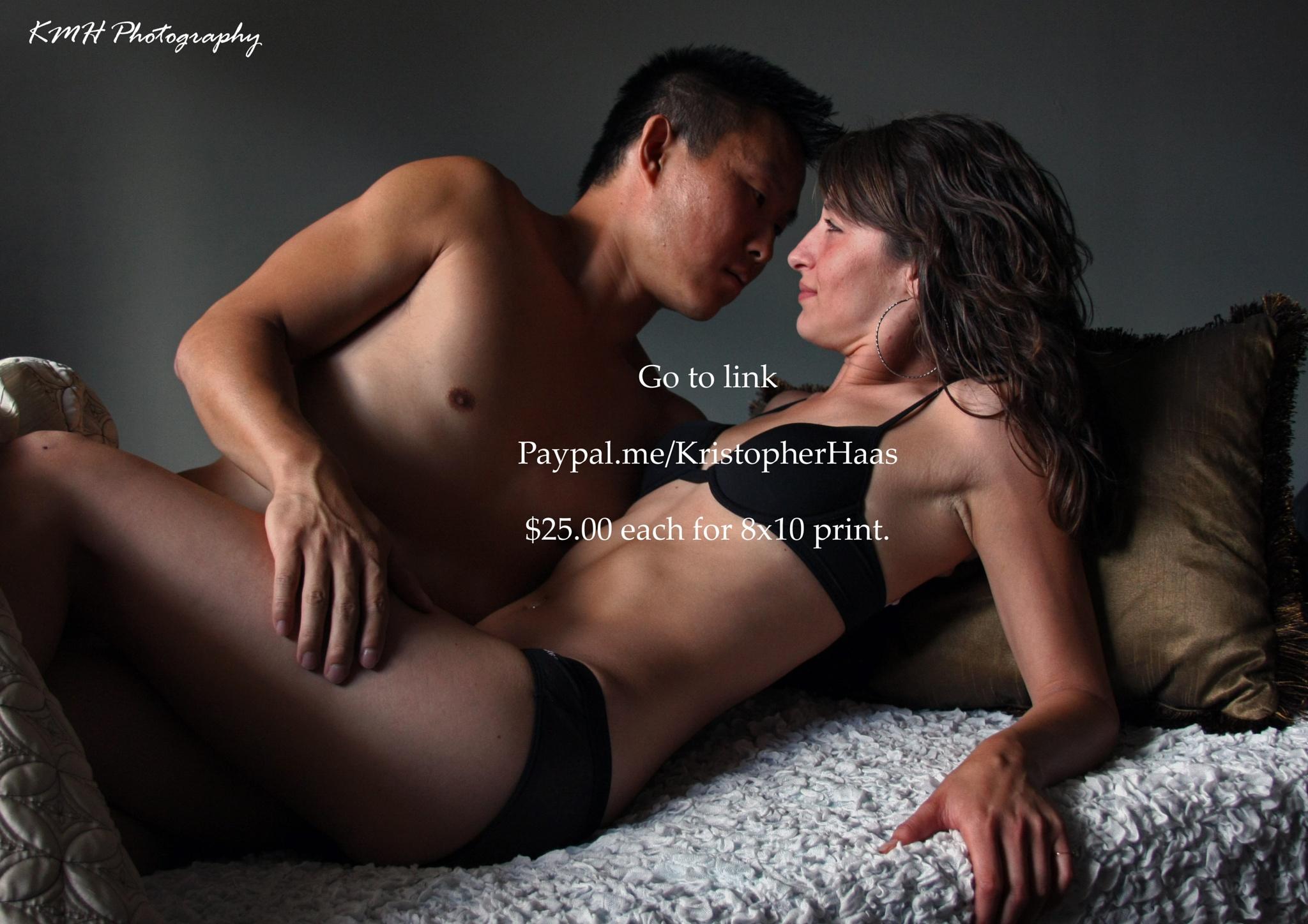 Go to link   Paypal.me/KristopherHaas by krishaas2012