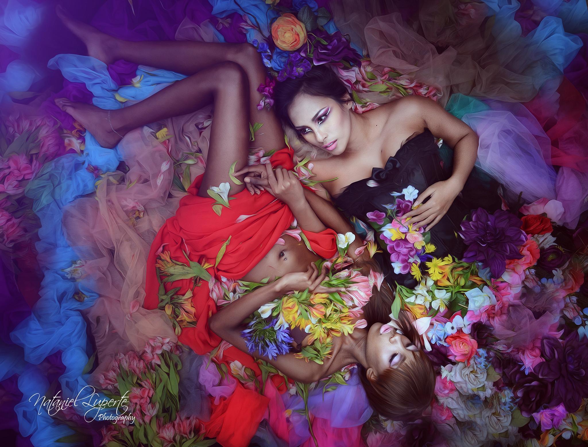 Belleza by Nataniel Luperte