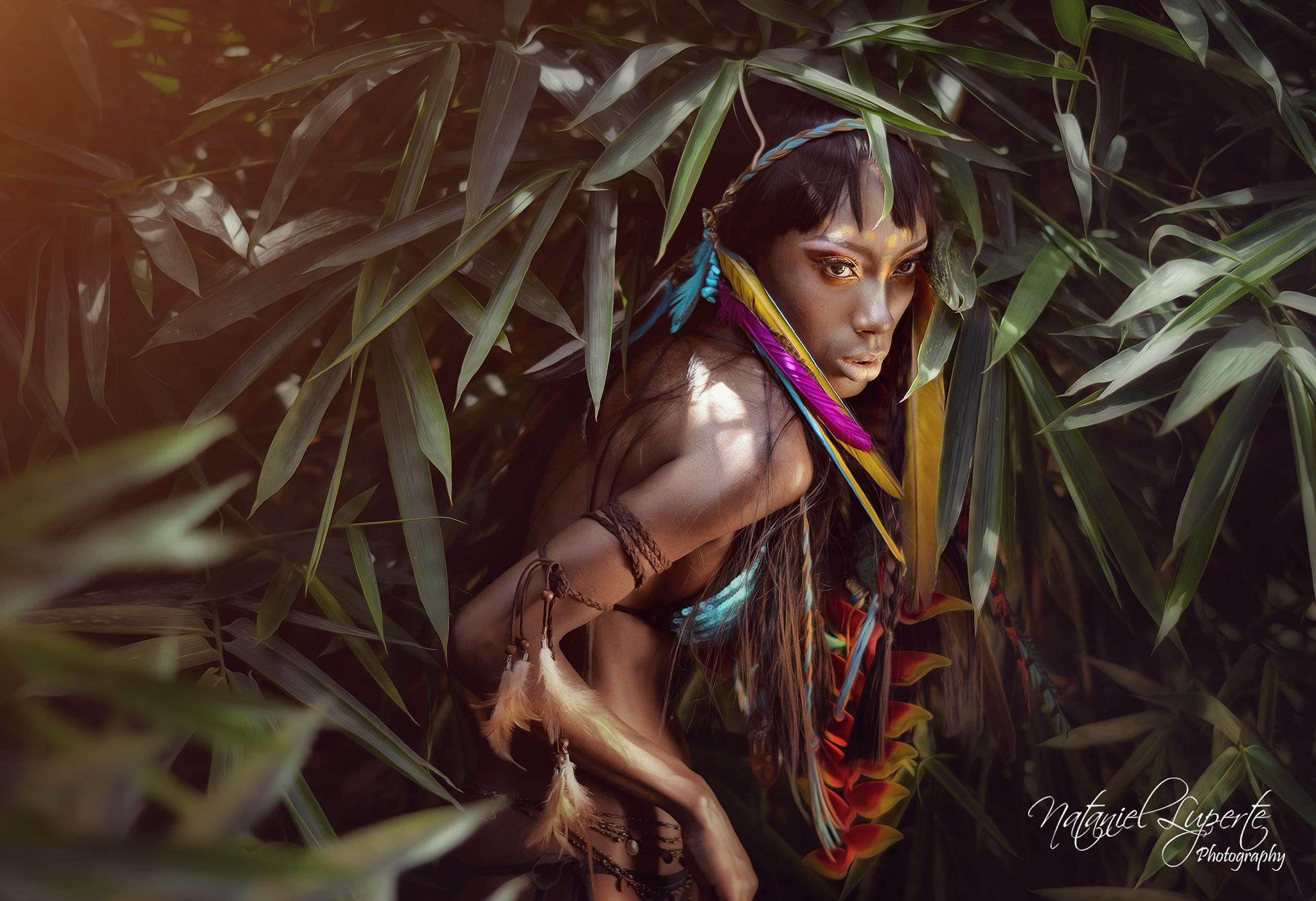 Shakie by Nataniel Luperte