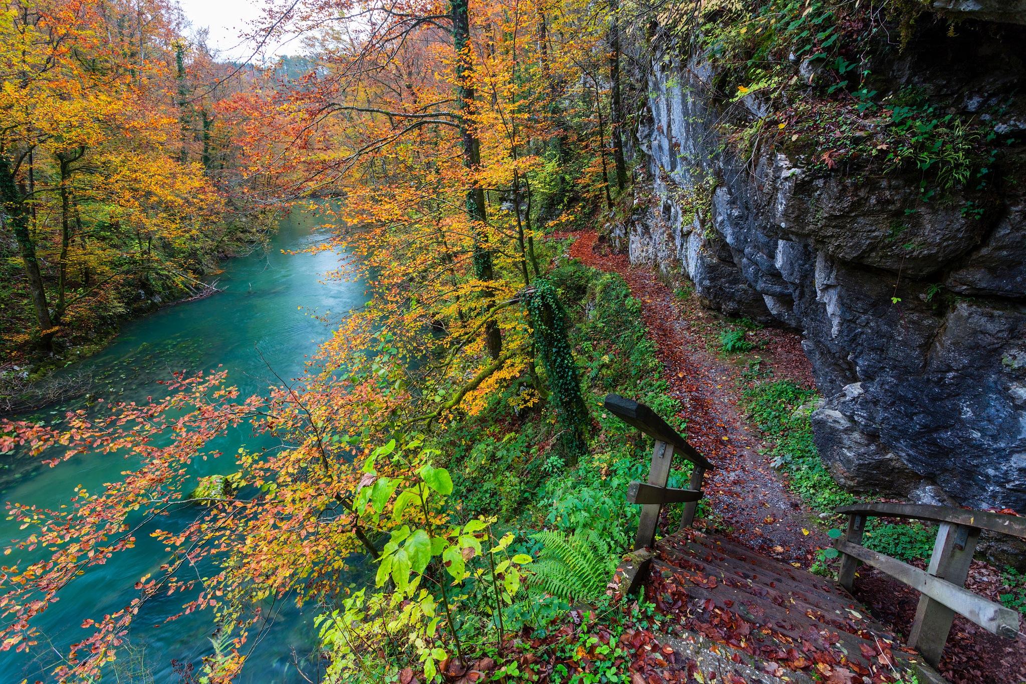 Canyon Kamacnik by stanislav.horacek2
