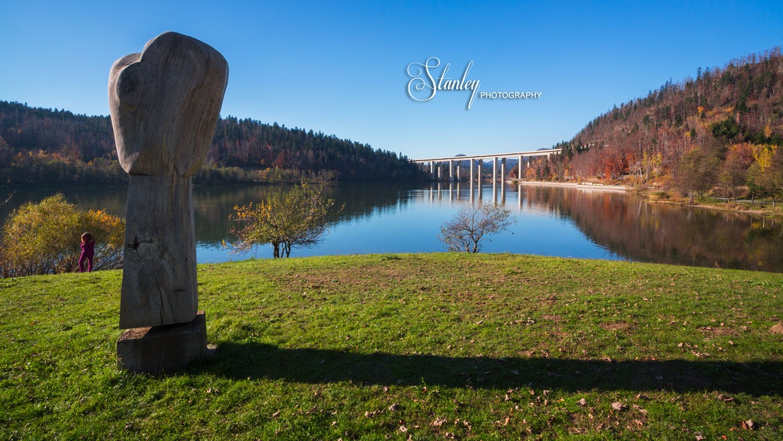 Bajer lake by stanislav.horacek2