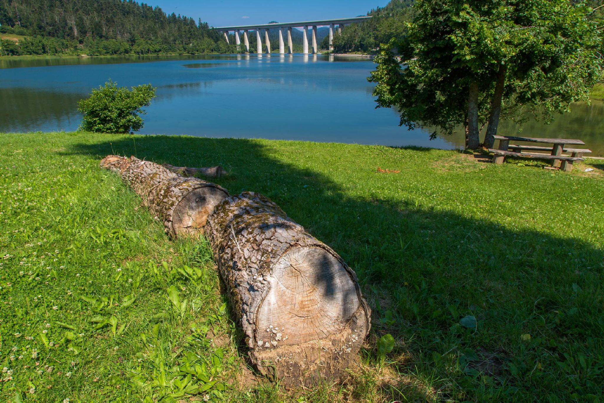 Lake Bajer by stanislav.horacek2
