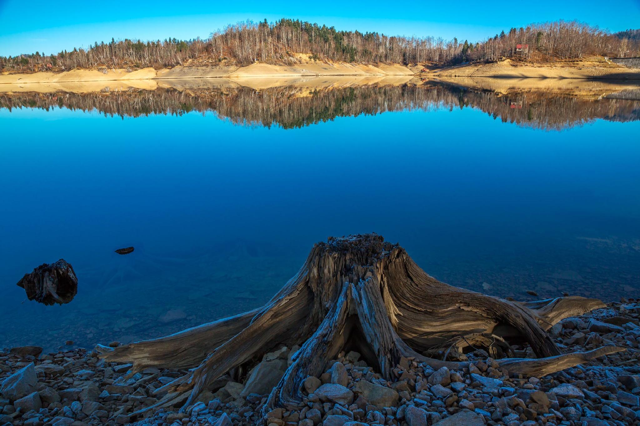 Lokve lake by stanislav.horacek2