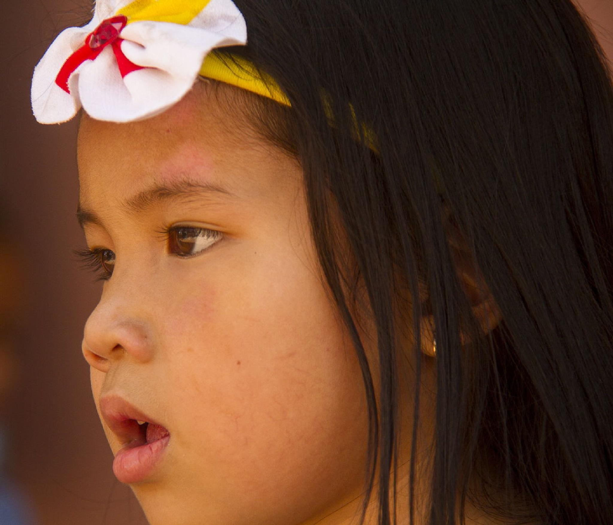 カンボジアの肖像20160214A by wwfax photography