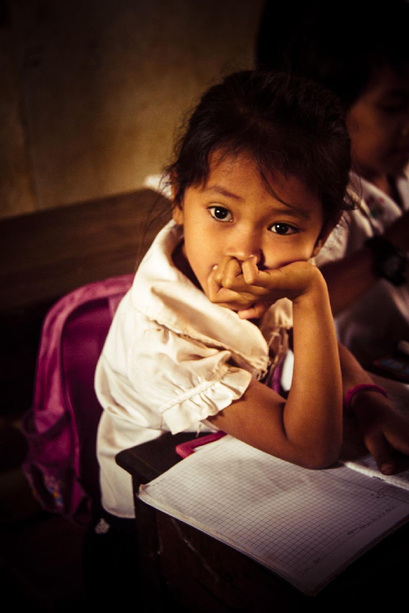 カンボジアの肖像20151218B by wwfax photography