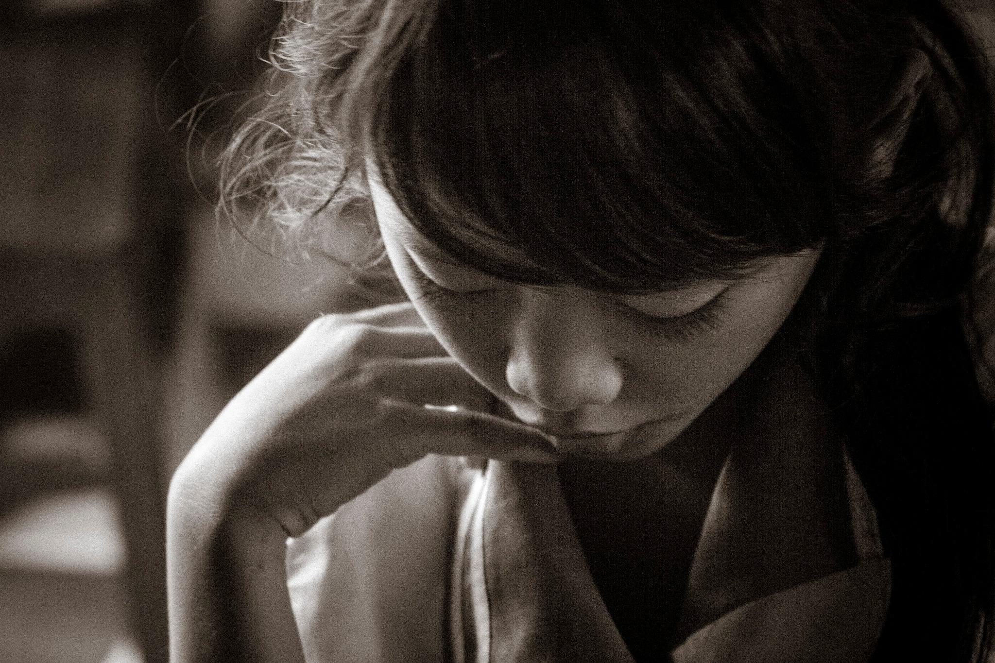 カンボジアの肖像D by wwfax photography