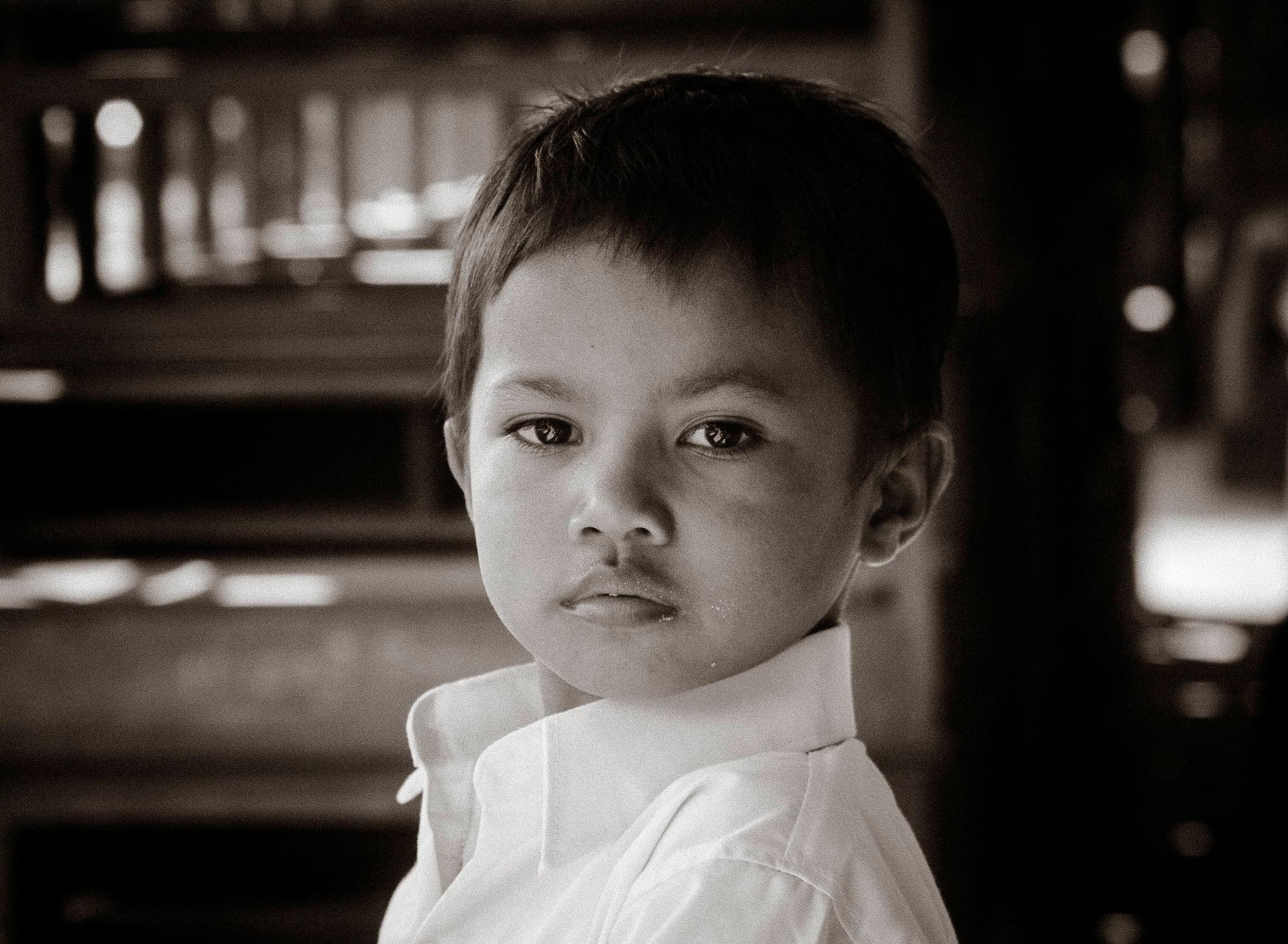 カンボジアの肖像20171021B by wwfax photography