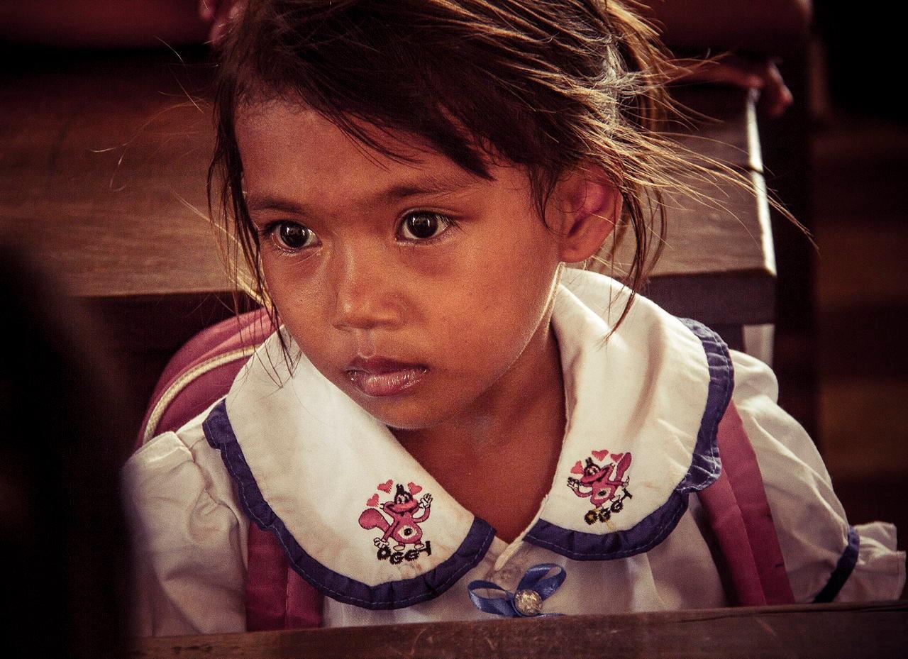 カンボジアの肖像20141031 by wwfax photography