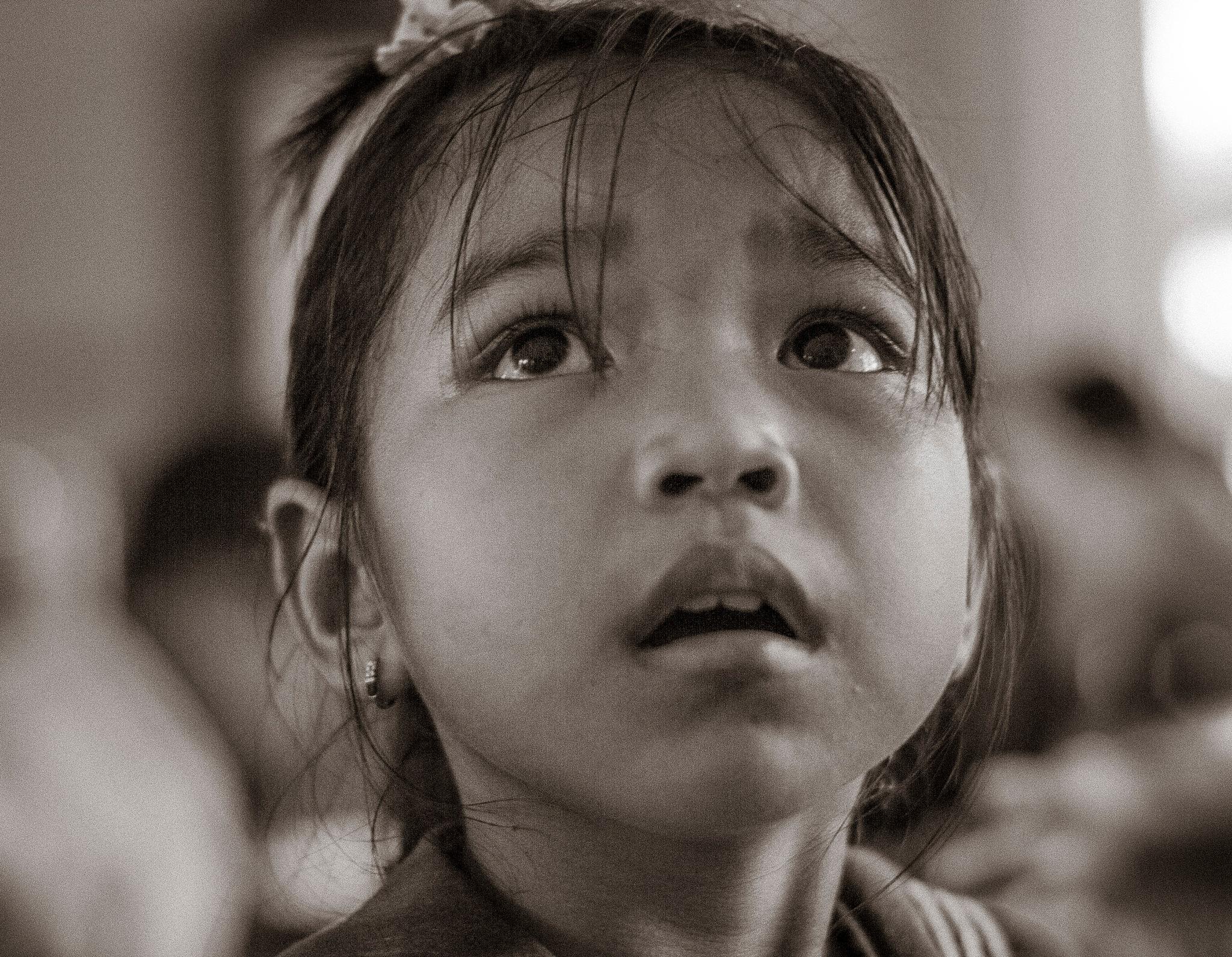 カンボジアの肖像20180822C by wwfax photography