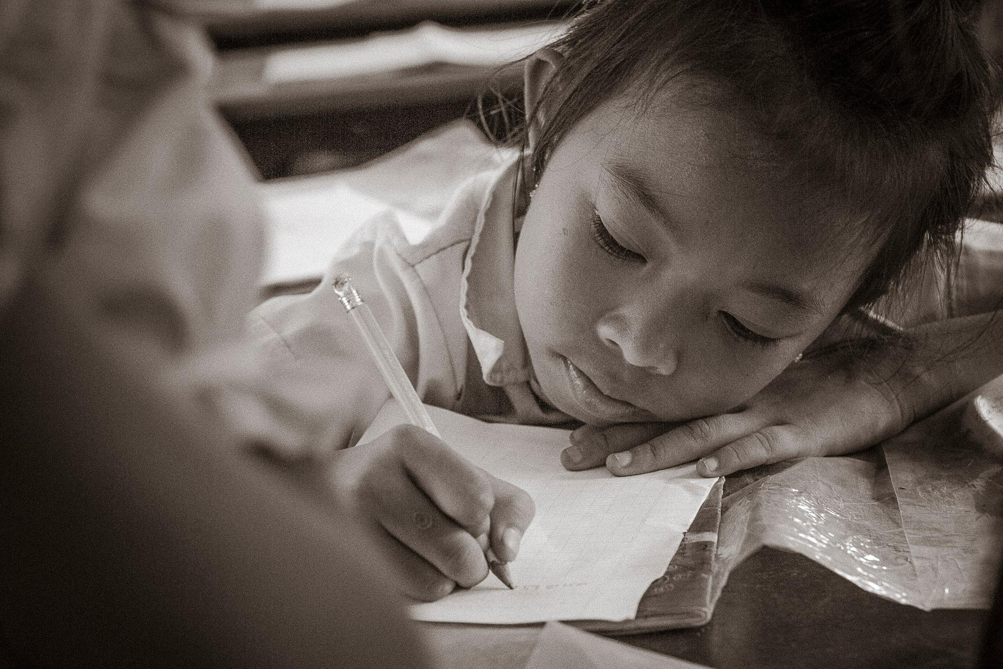 カンボジアの肖像20180314C by wwfax photography
