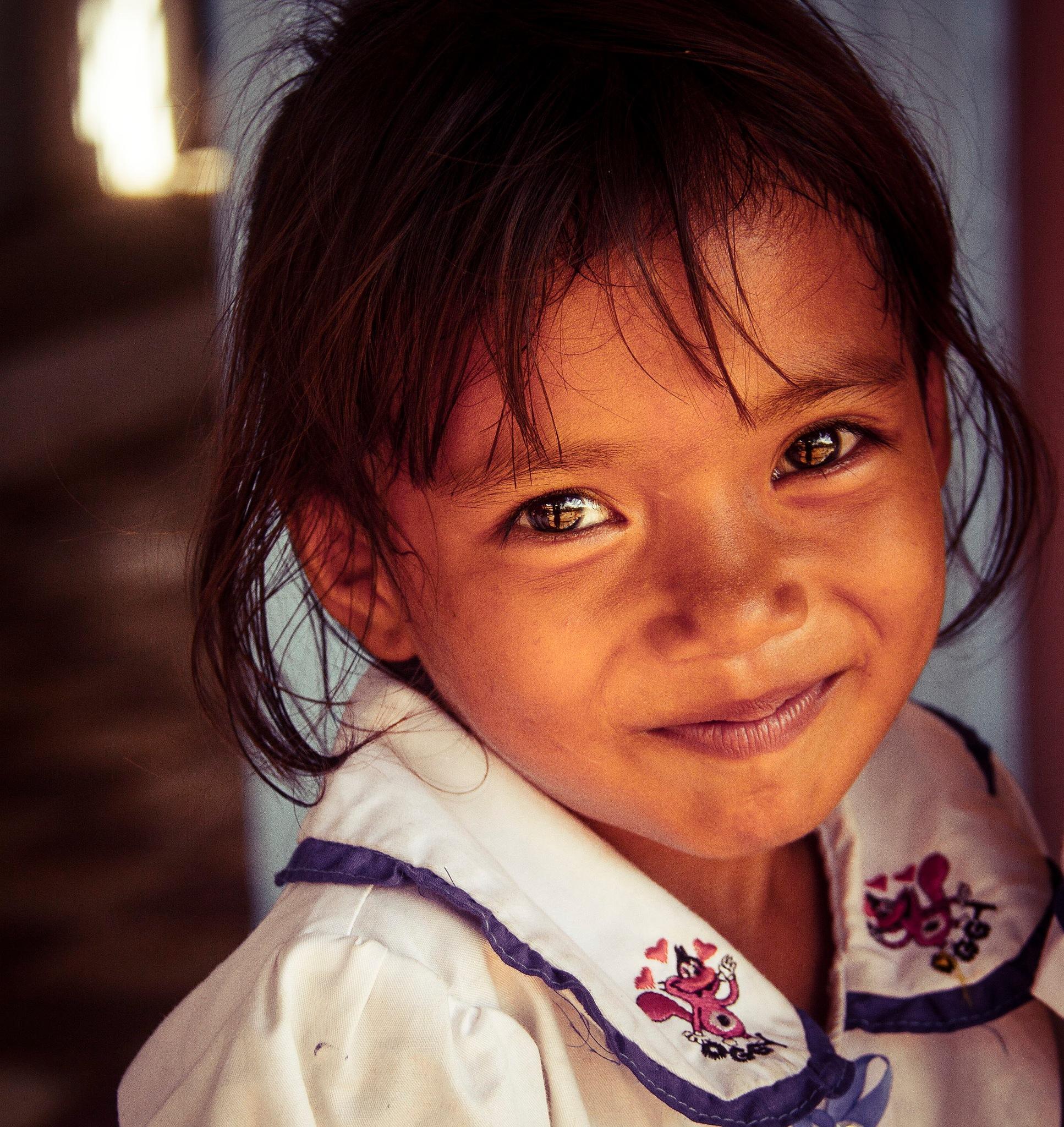 カンボジアの肖像20141031B by wwfax photography