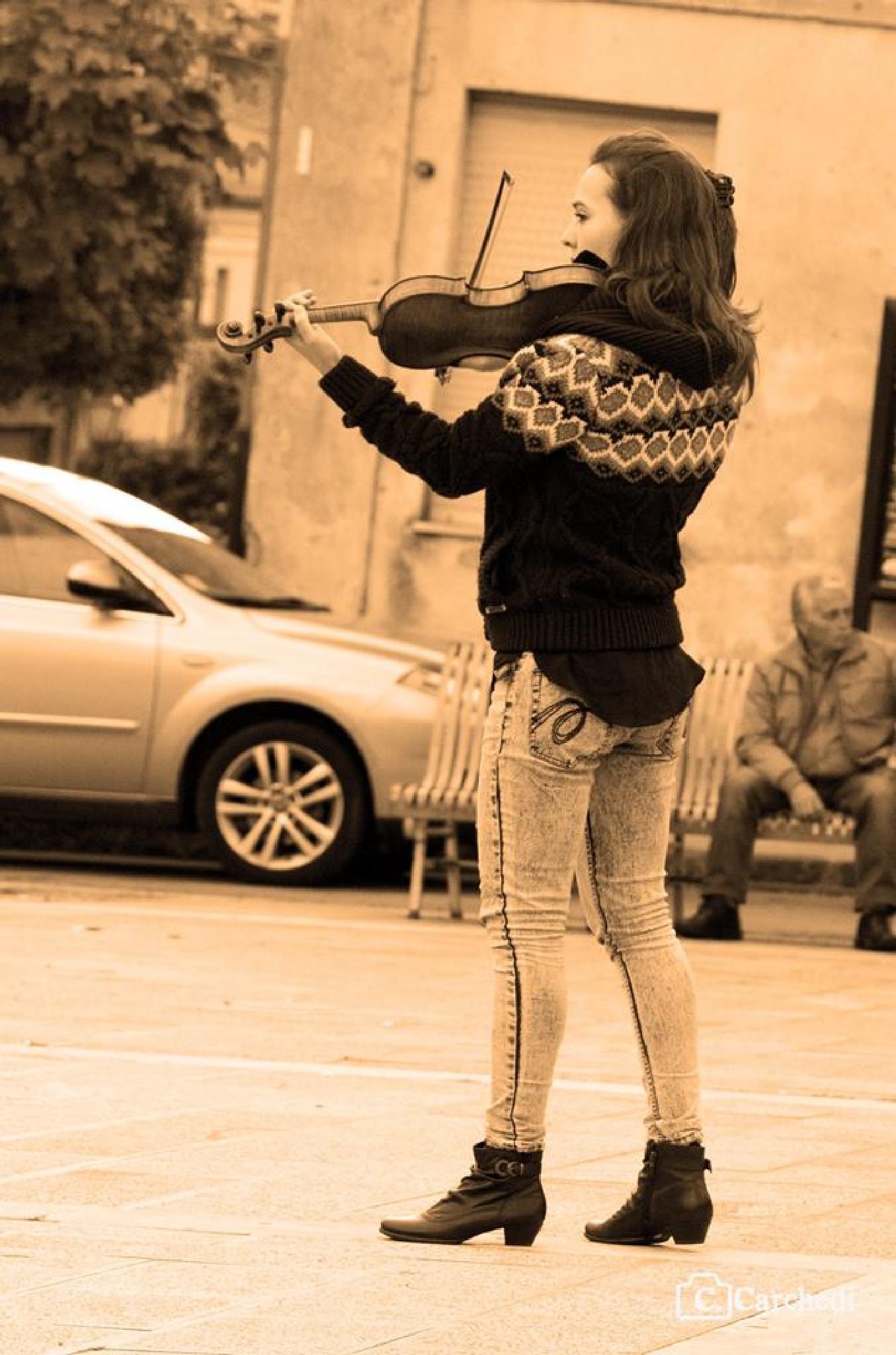 Concorso musicale europeo Filadelfia by carmelo.carchedi