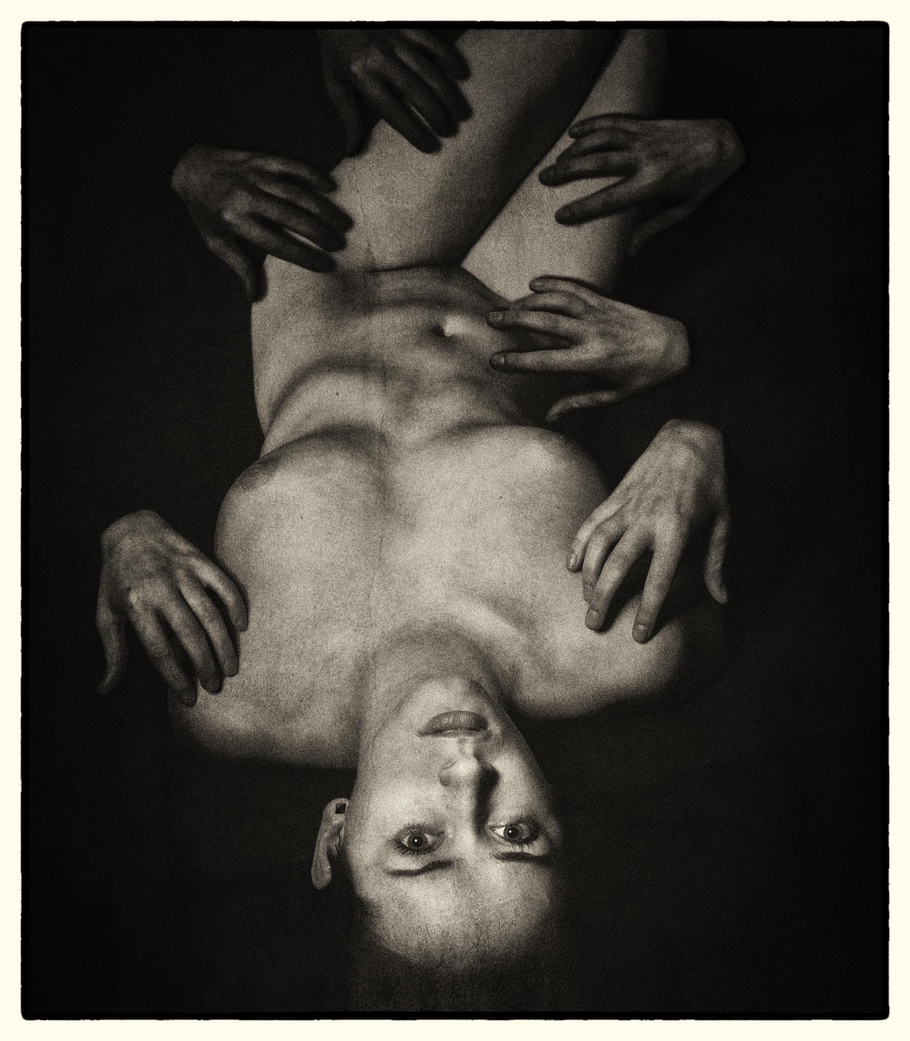 její tělo jeho ruce by vaclavwenig