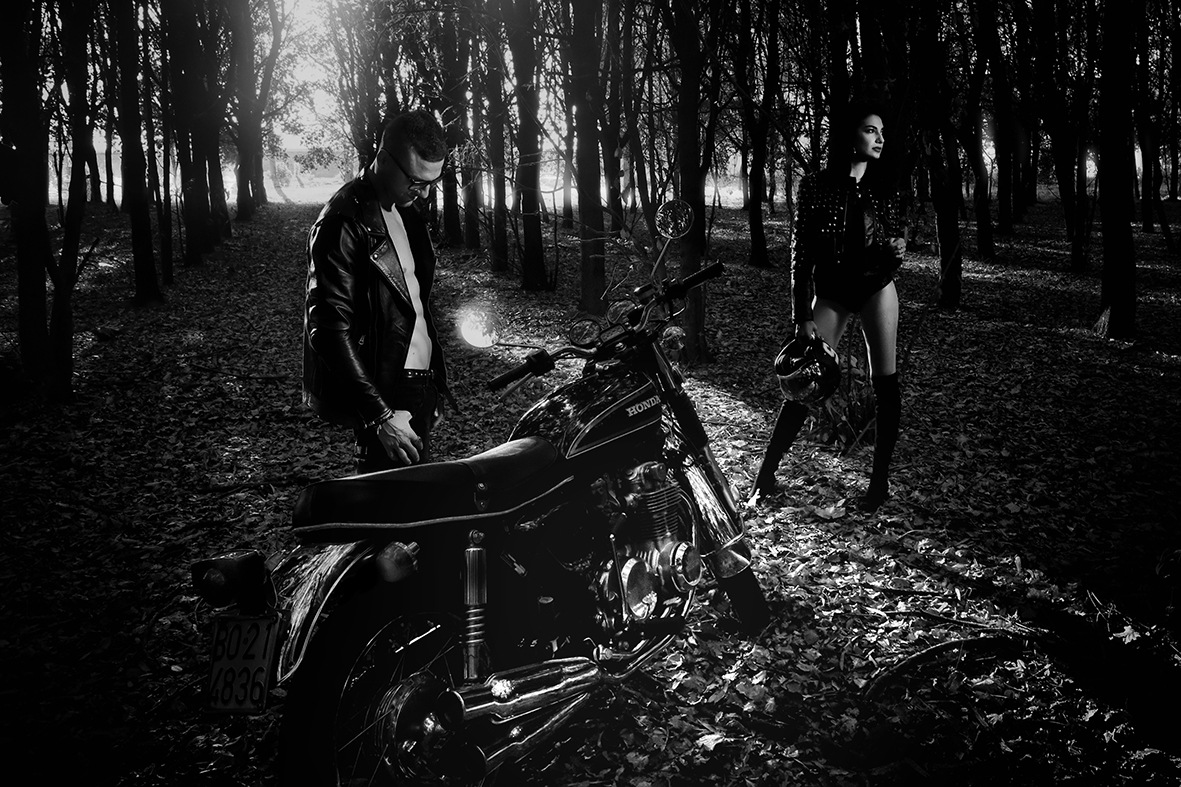 ...dark by Ascione Rosario