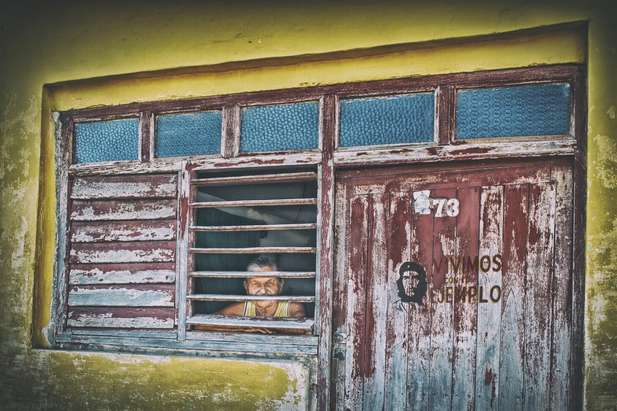 la finestra by Ascione Rosario