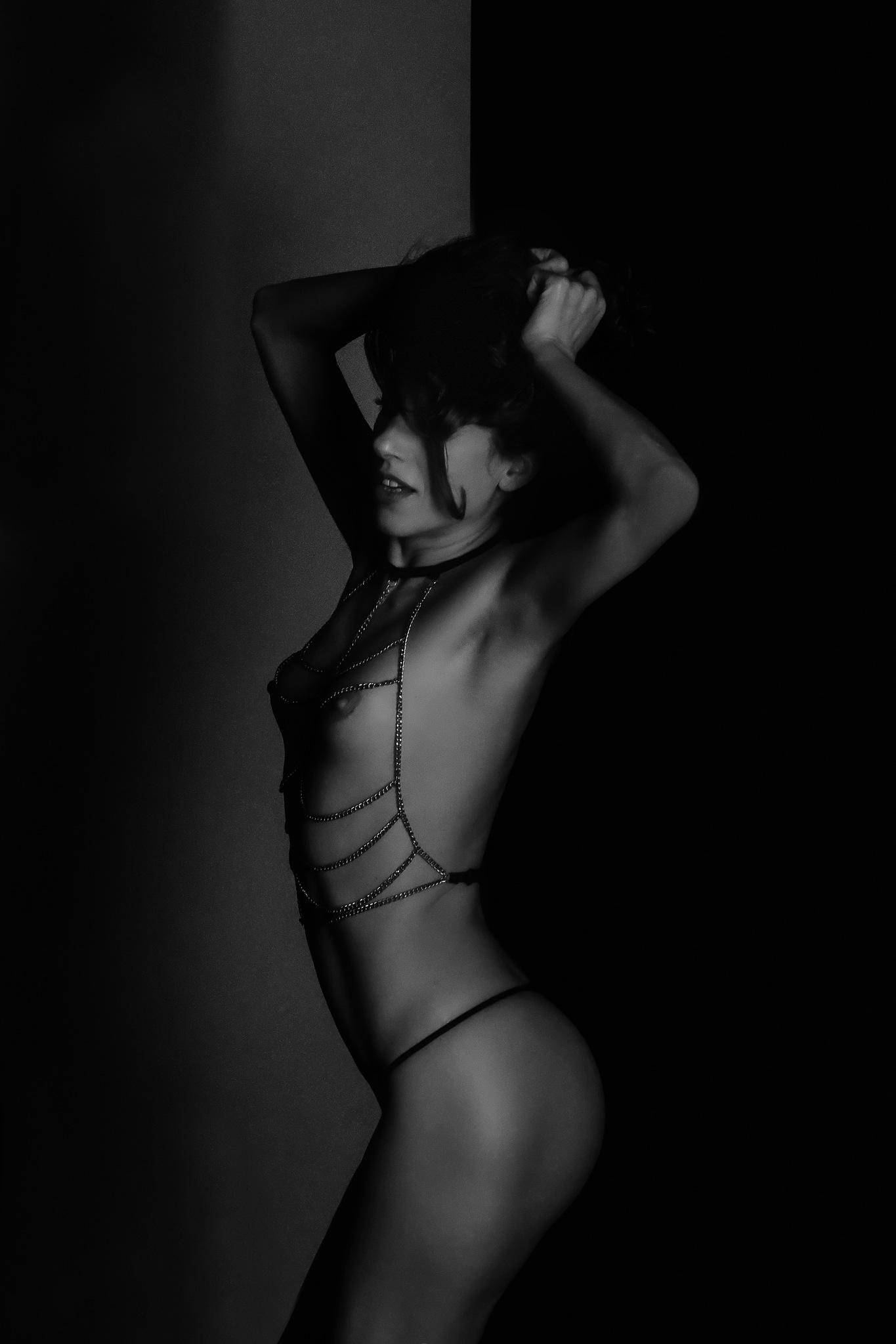 Hedy by Ascione Rosario