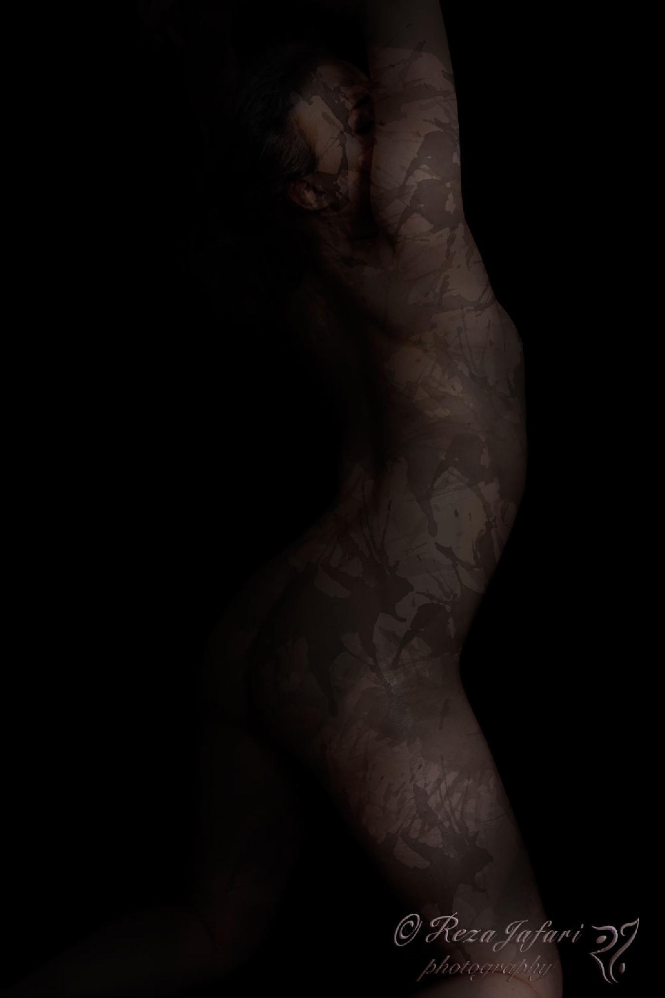 nude by ArianJafari