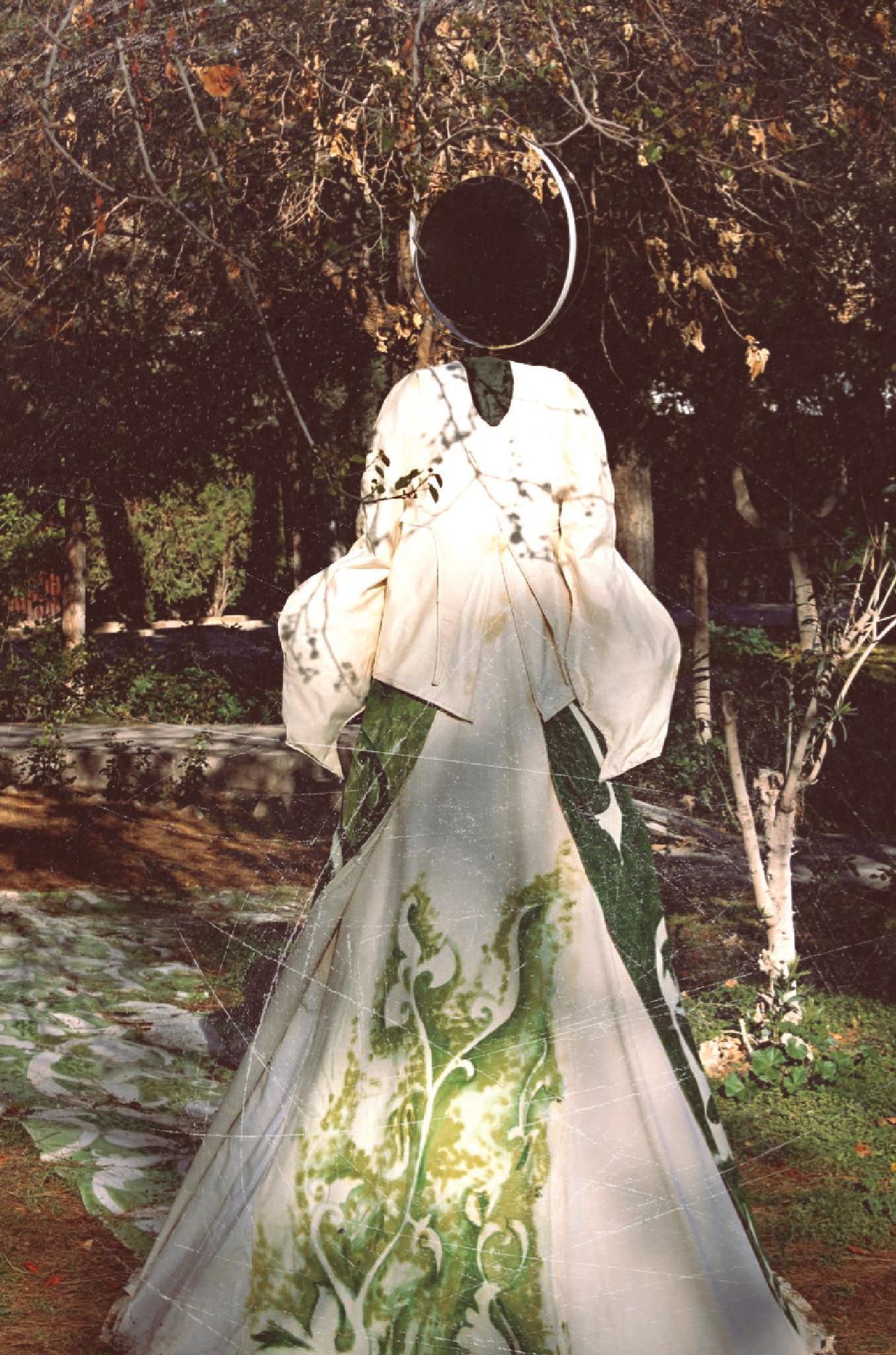 bride by Poya Raissi
