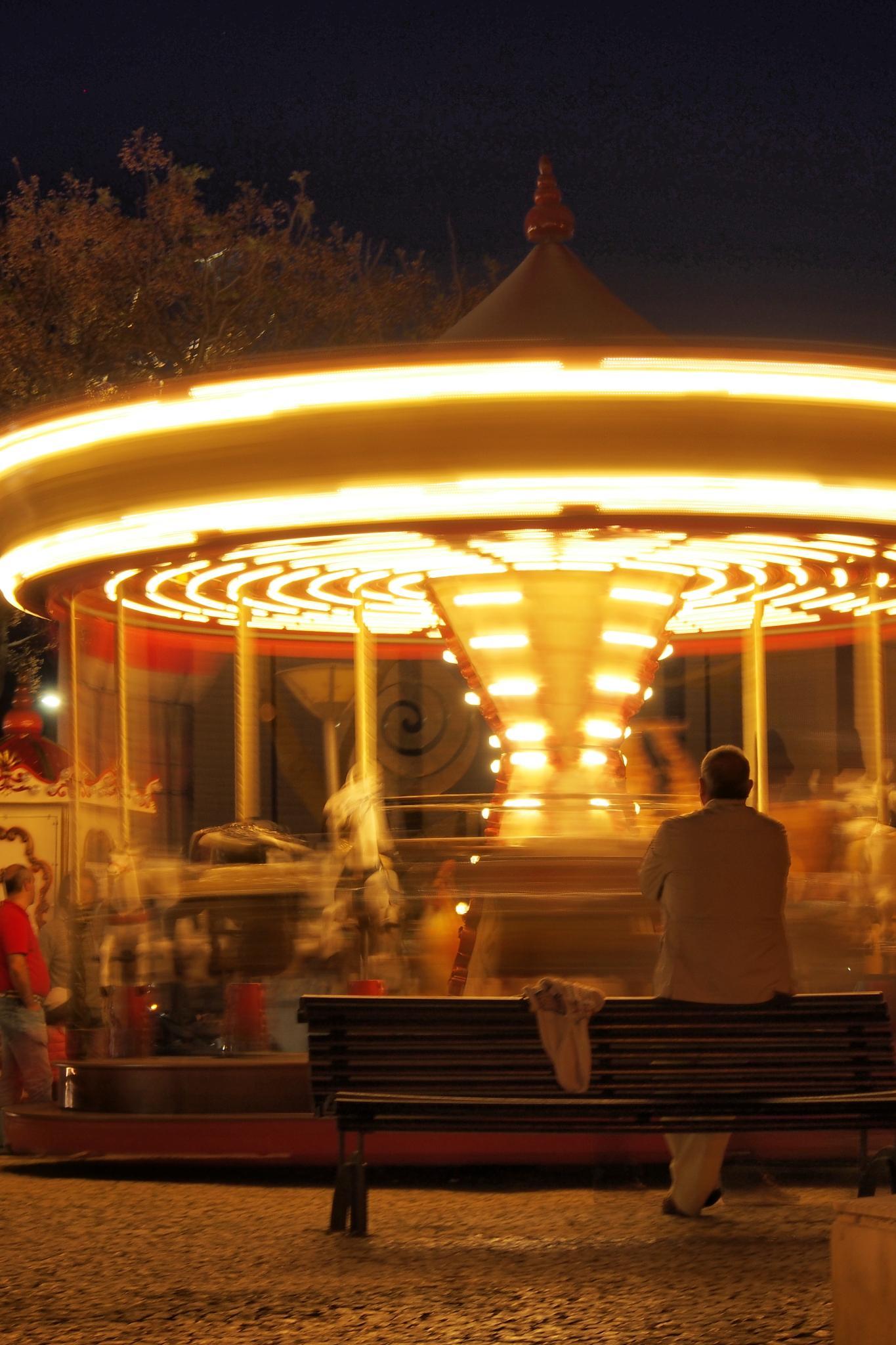 Carousel by Carlos MG Reis
