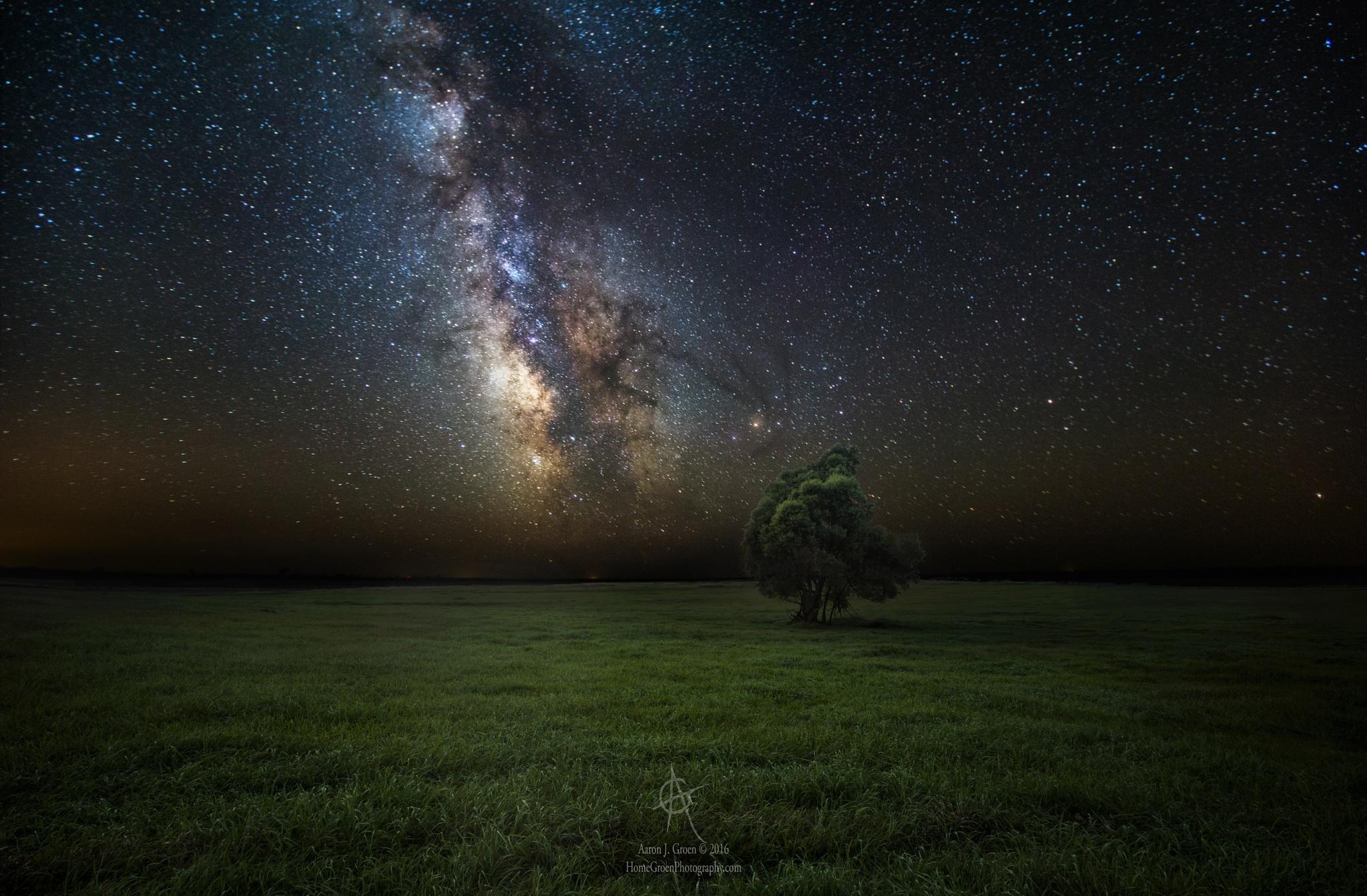 Eternity by Aaron J. Groen of HomeGroen Photography
