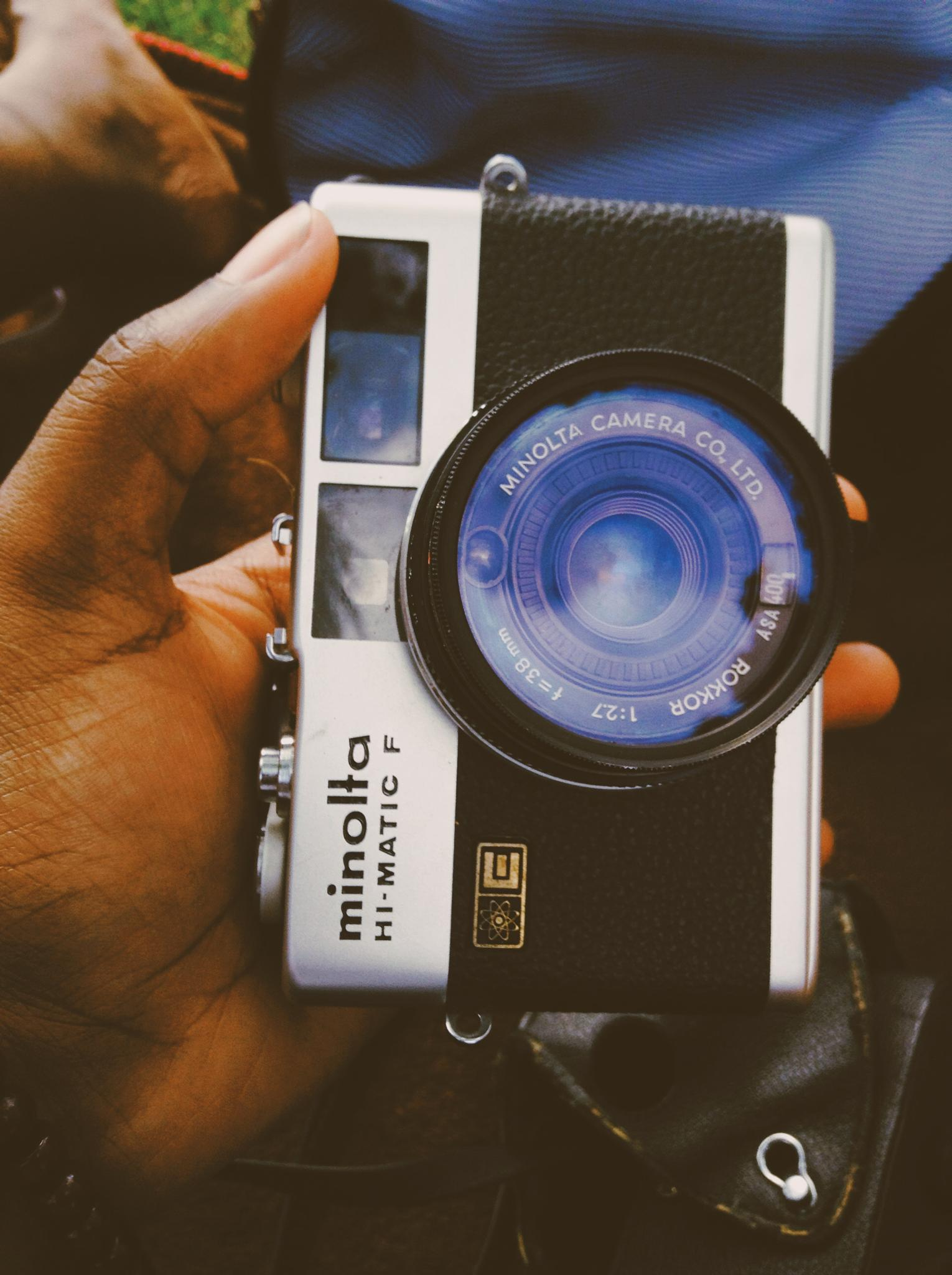 Photo in Product #camera #vintage