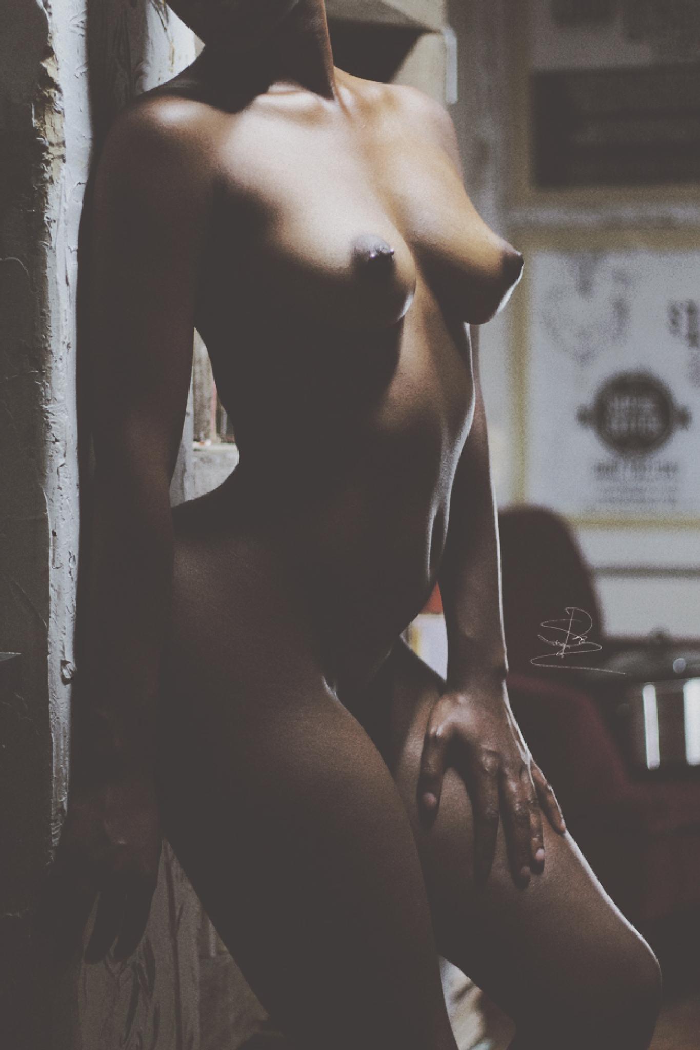 art by Syd Redmond Photography