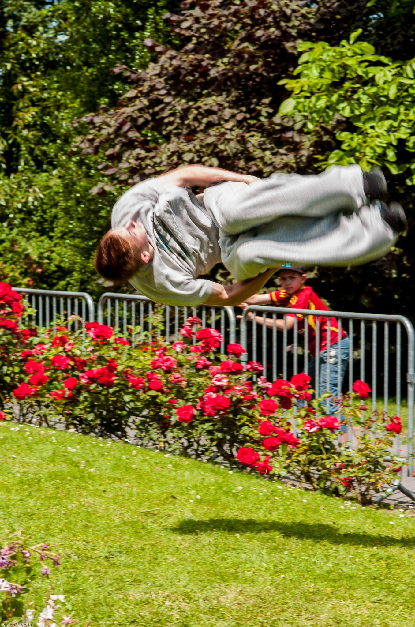 DSC_0013..Groupe Parkour...2 by photosdan