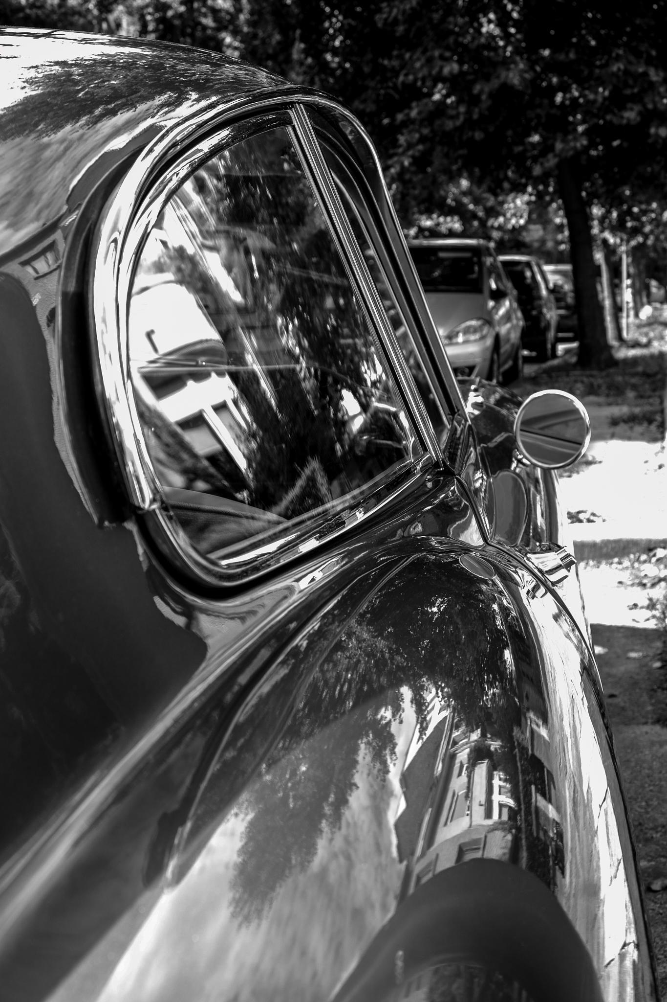 Jaguar Type E..1963.. by photosdan