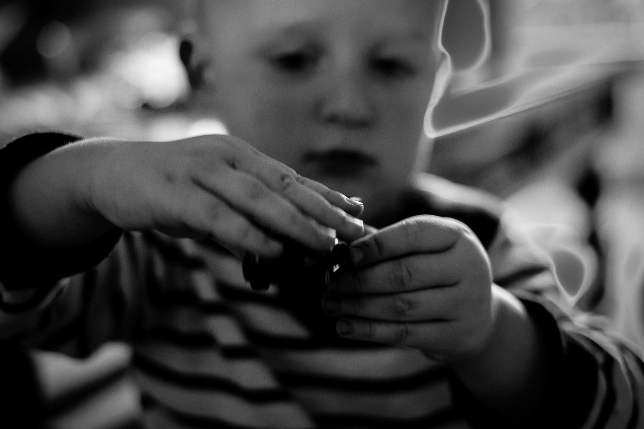 Jeux de mains by photosdan
