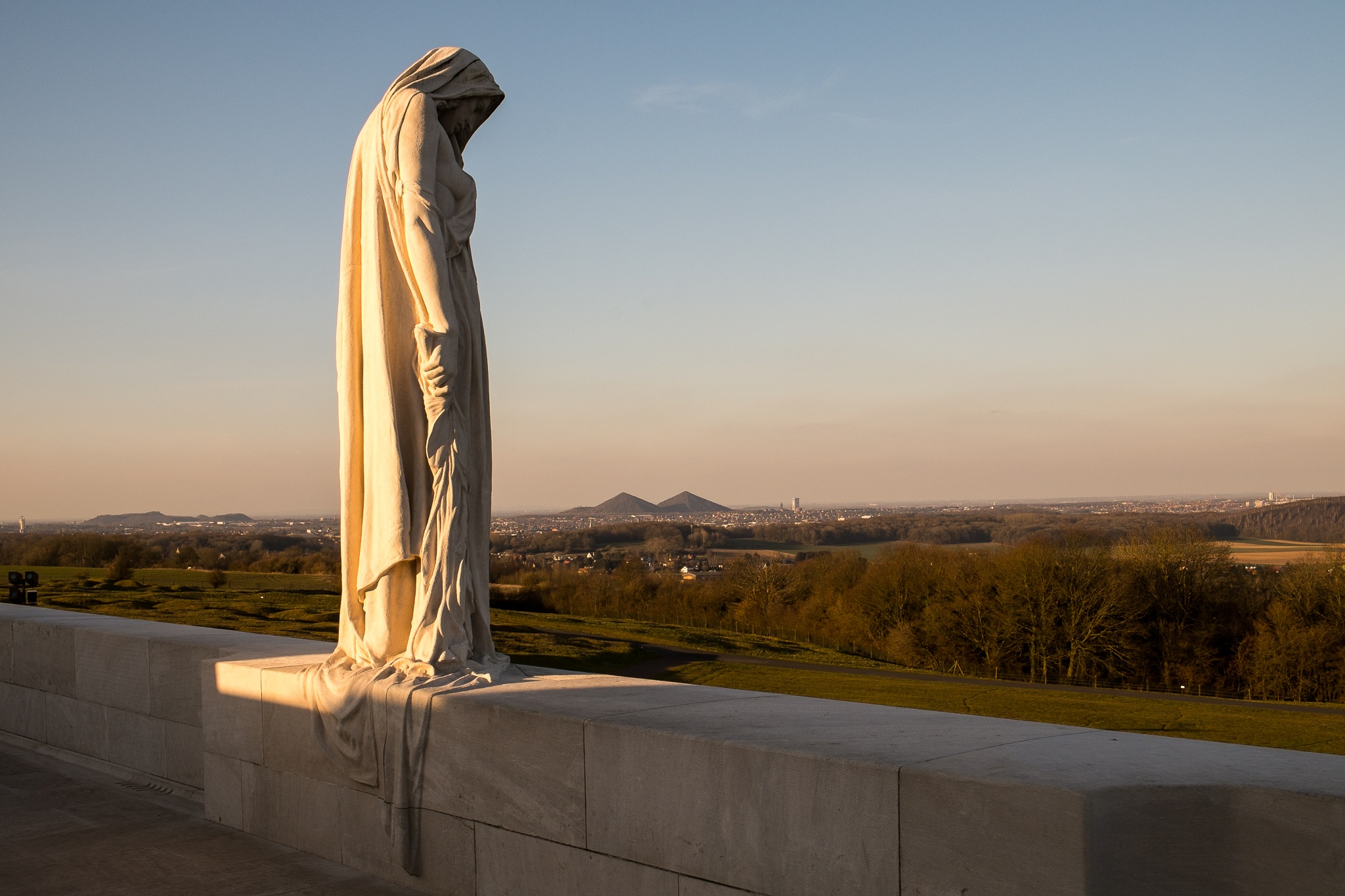 Mémorial Canadien de Vimy.. by photosdan