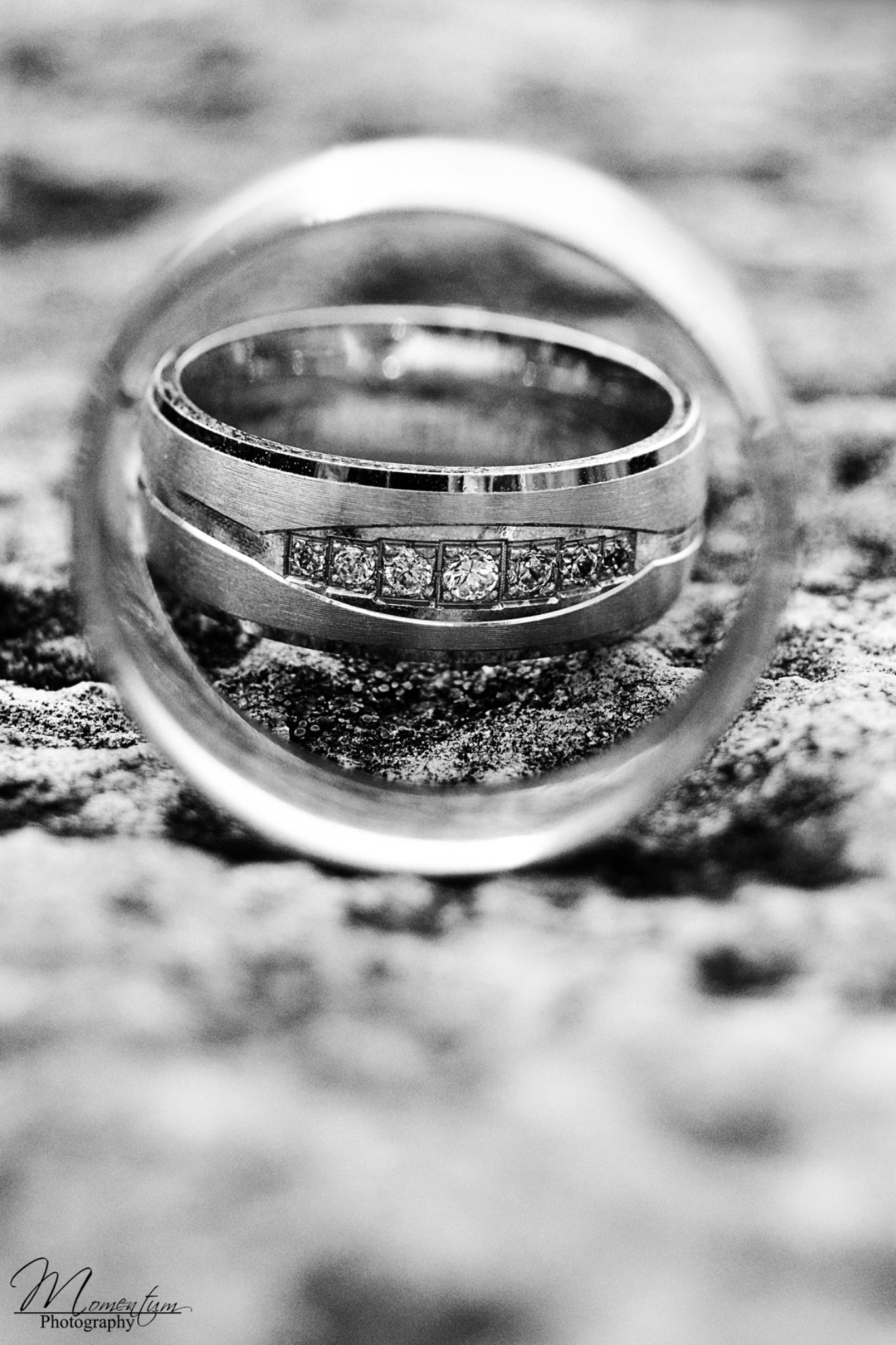 Rings by Momentum Photography