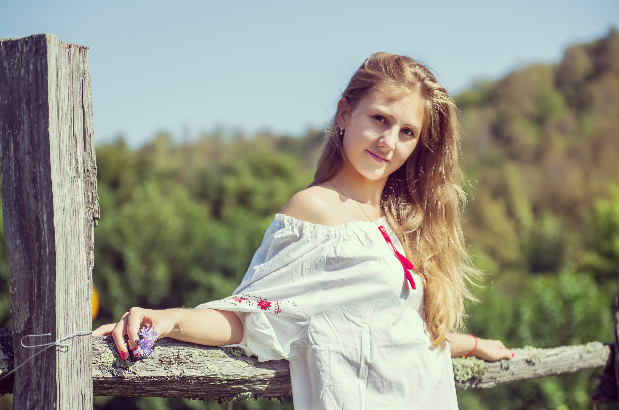 Lena by Roman Prikhodko