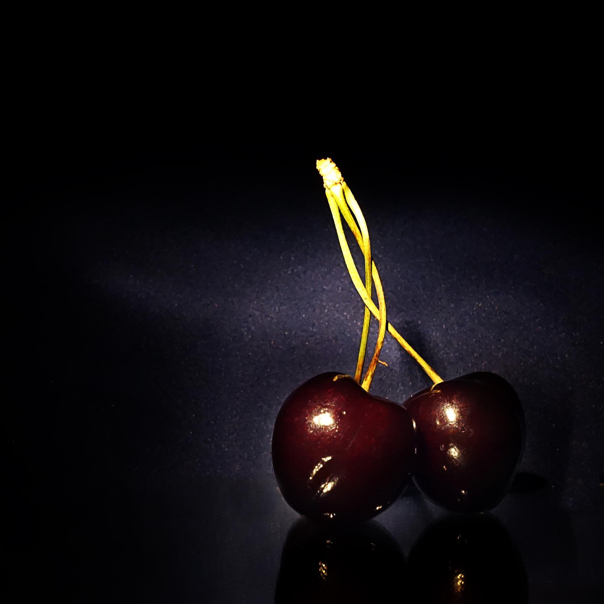 Cherries 3 by Ad Spruijt