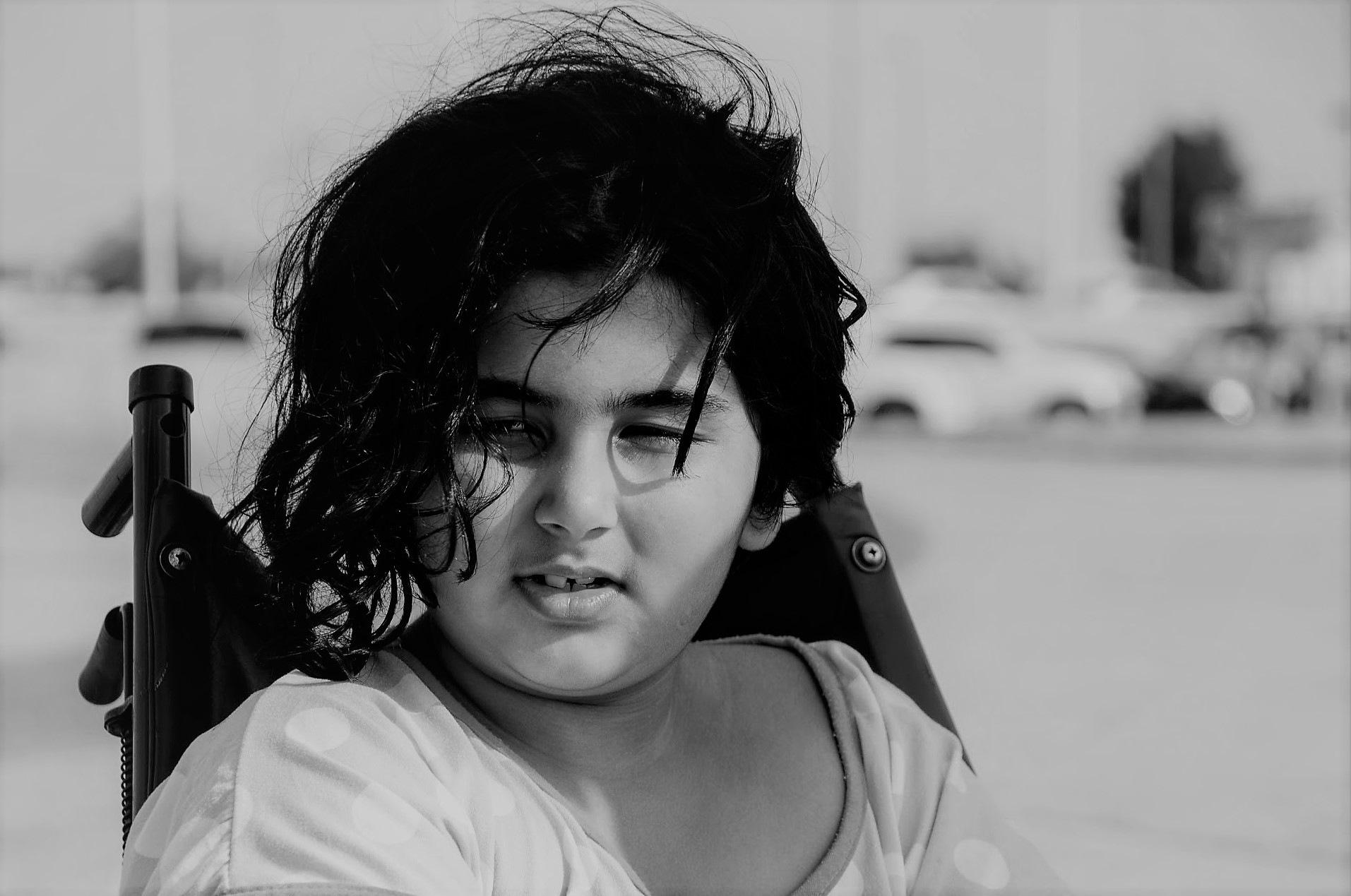 Baby Girl by Arafah
