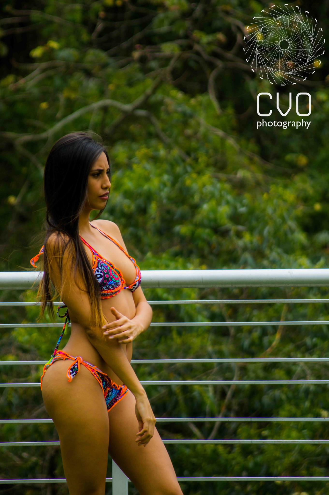 Cokoa Venezuela Bathing Suits by Carlos Vargas
