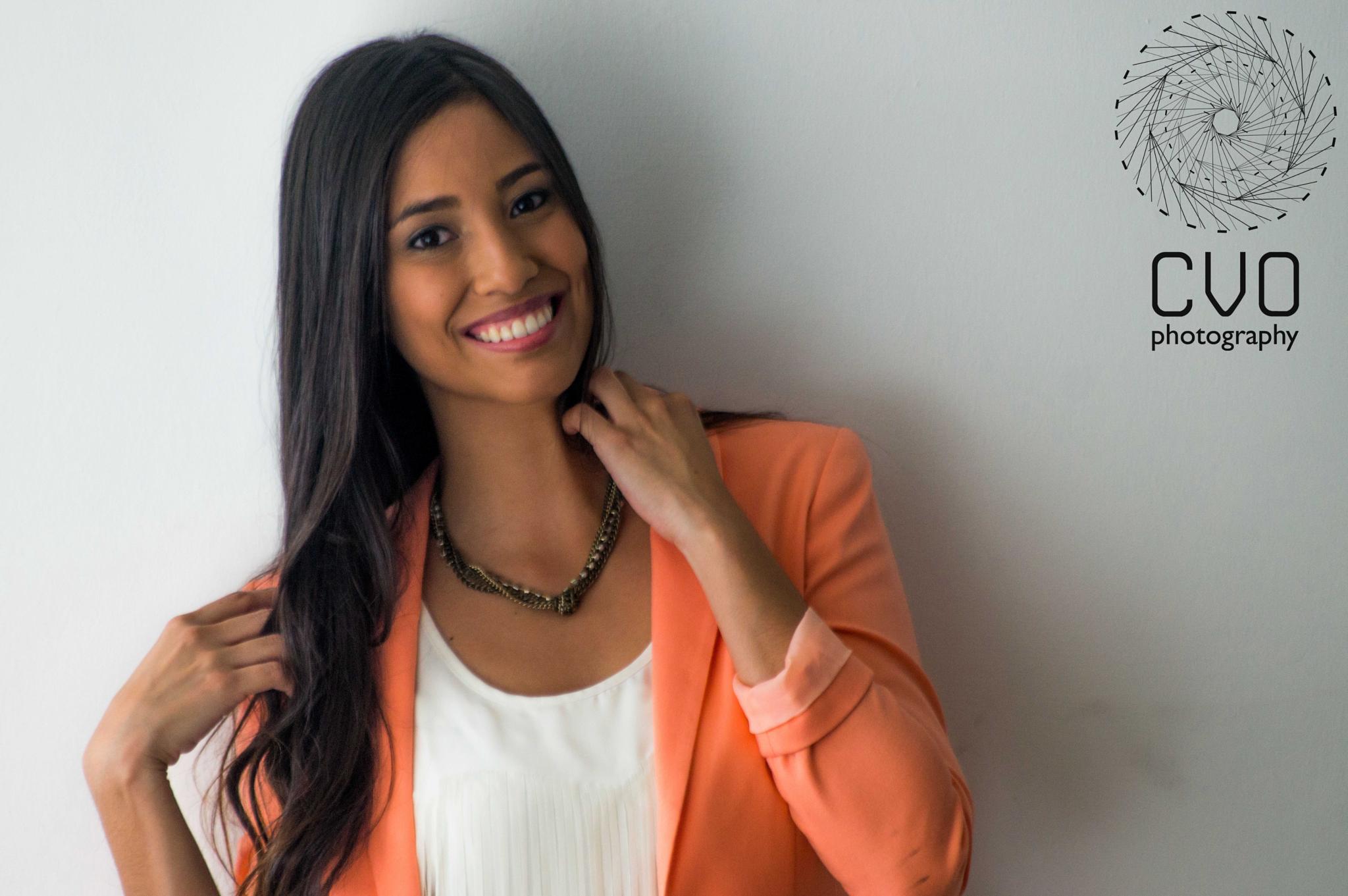Emeli Martinez by Carlos Vargas