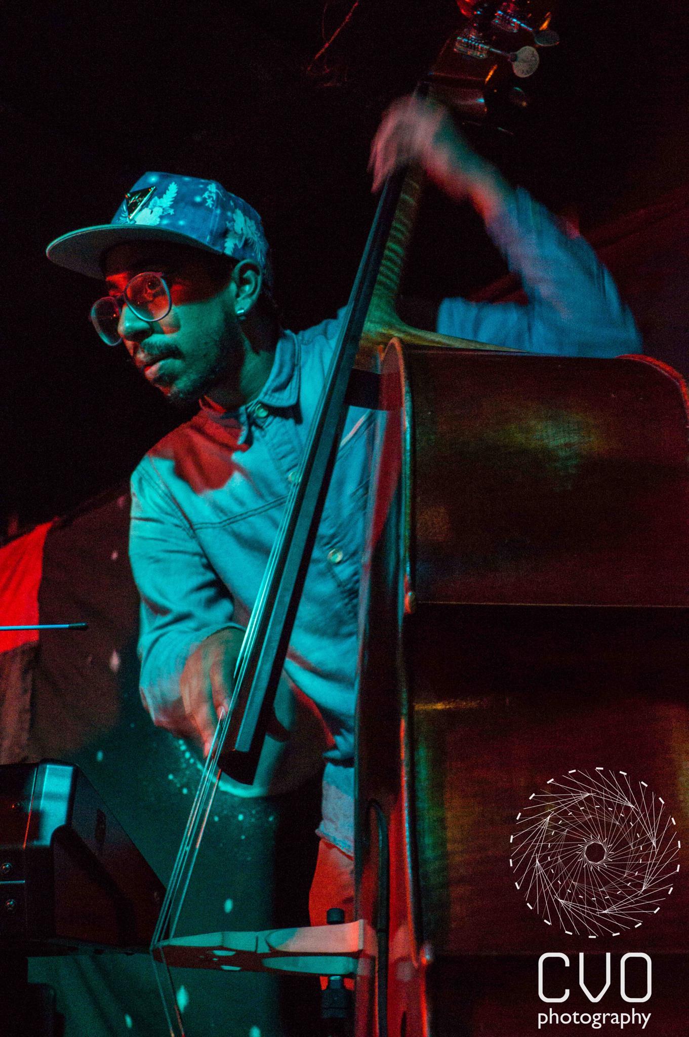 Jazz Night by Carlos Vargas