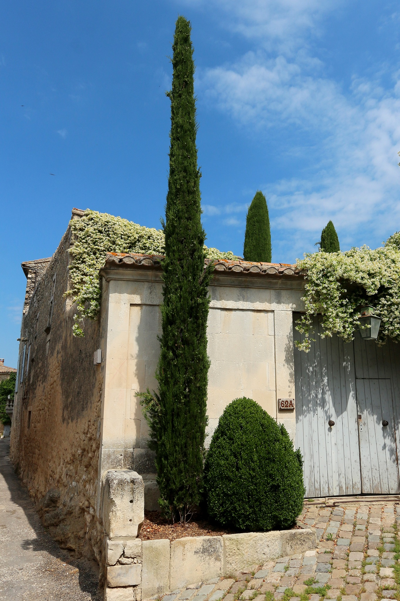 Ménerbes - Vaucluse by katze