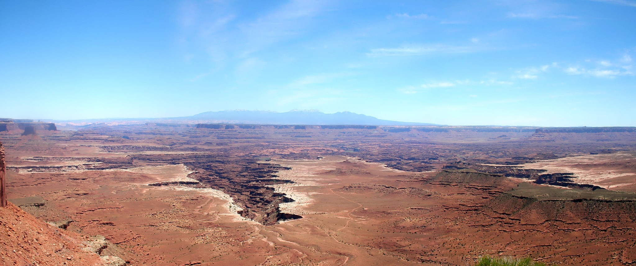 Canyonlands NP by katze