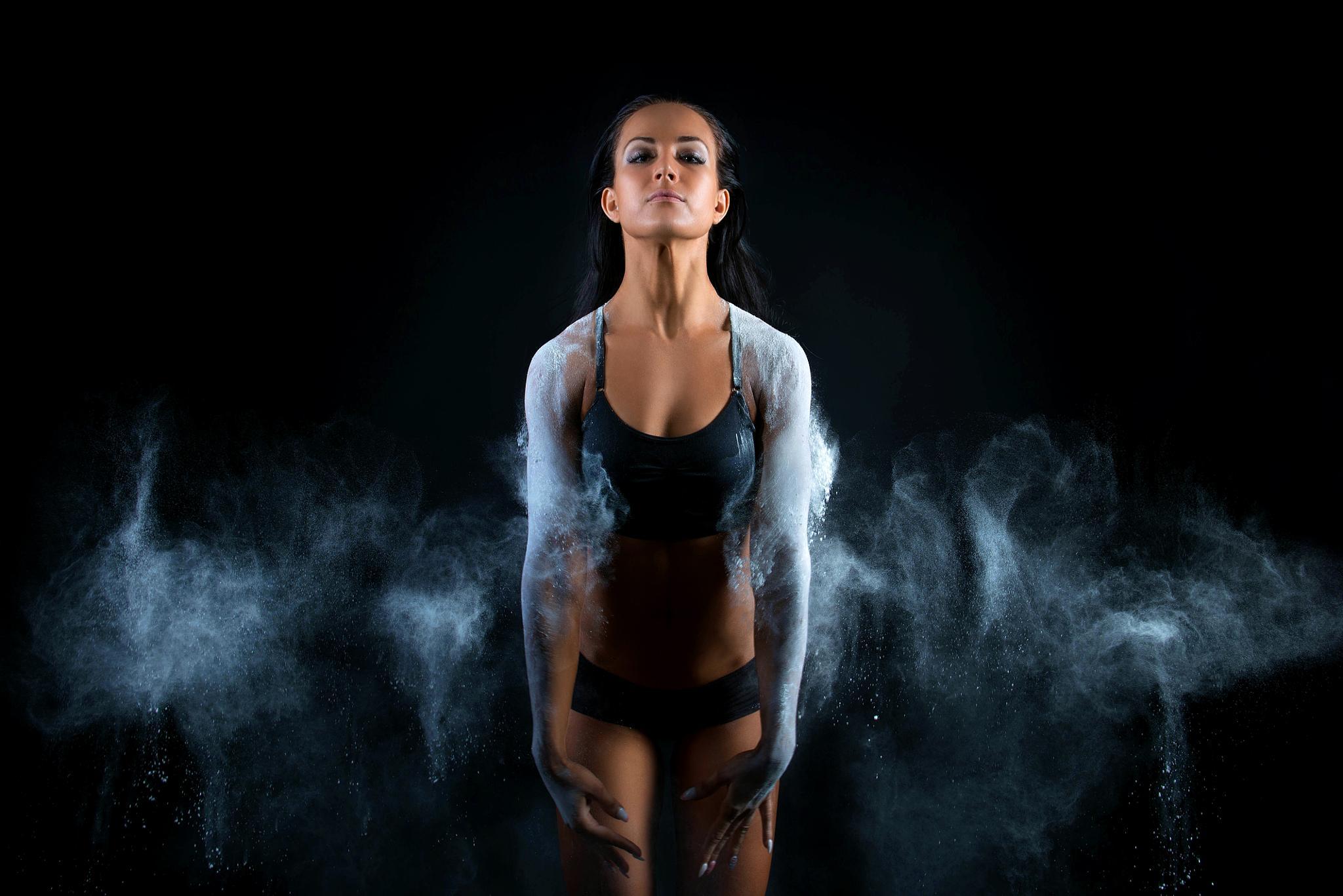 Dusty by inaya