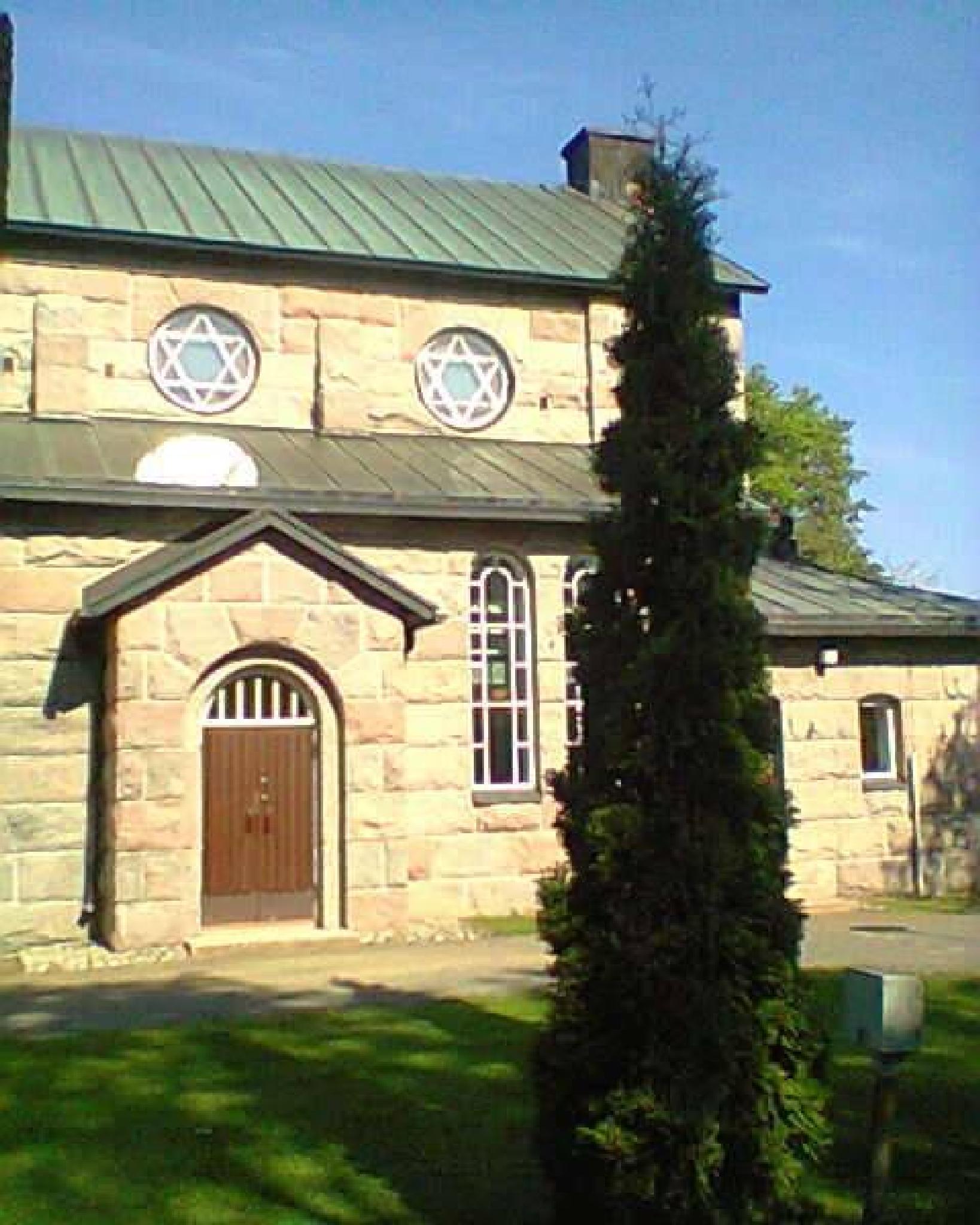 The Church of Kalvola, Pirkanmaa, Finland by ailahokkanen59