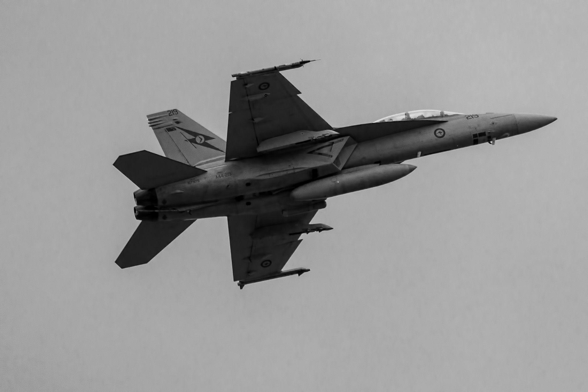 Super Hornet by Dchester1001