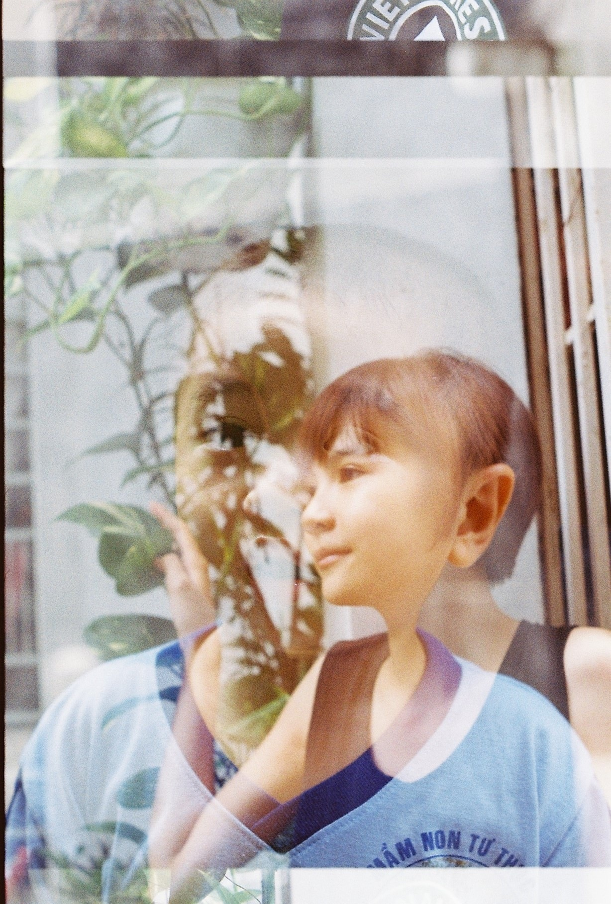 sister by Tran Minh Quan