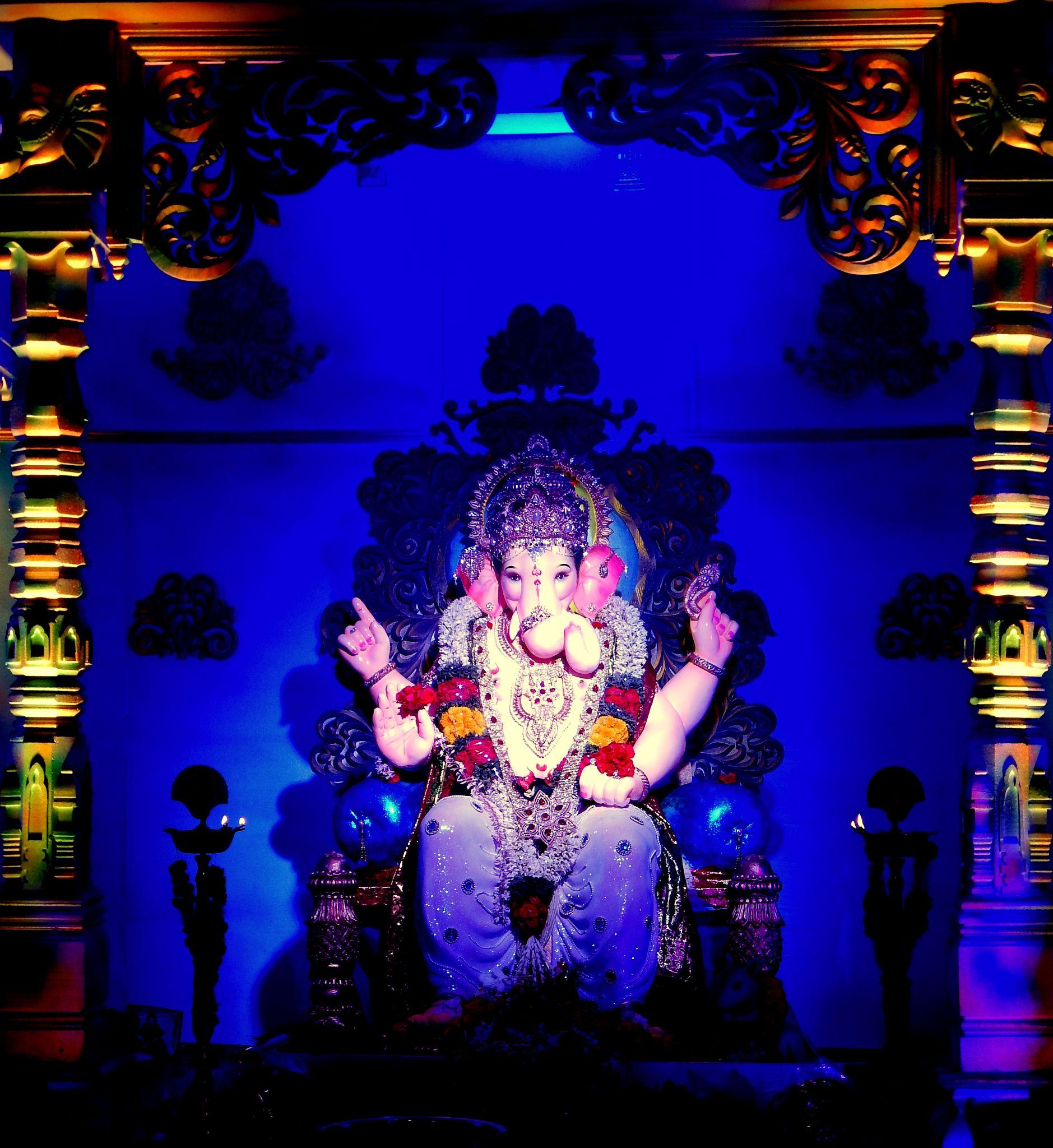 Ganesh Chaturthi 2014 by Utkarsh Shenvi