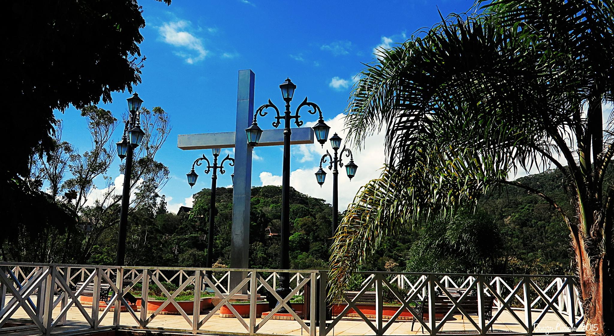 Mirante - Santo Antônio do Pinhal - SP by denizelucinda