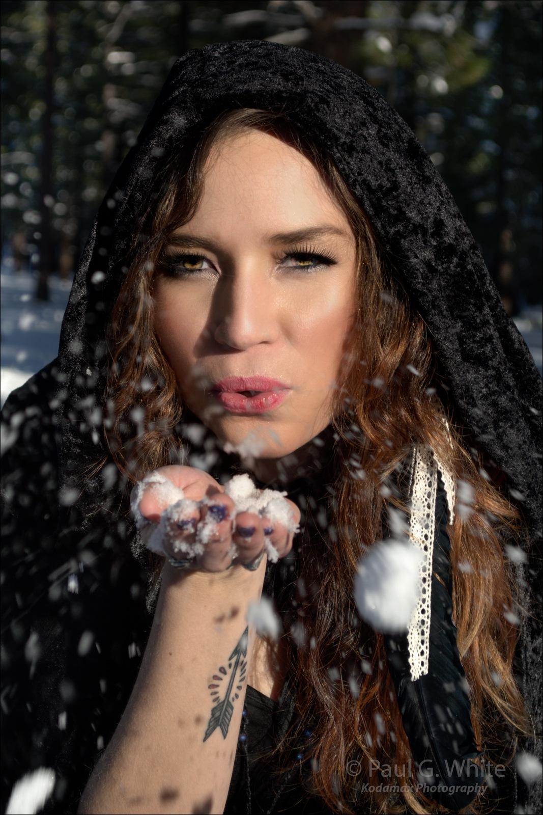 """""""Snowy Kiss"""" by paul.g.white"""