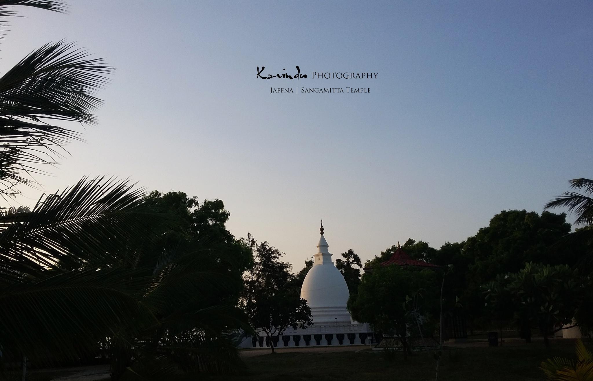 Untitled by Kavindu Shrimal Karunarathna